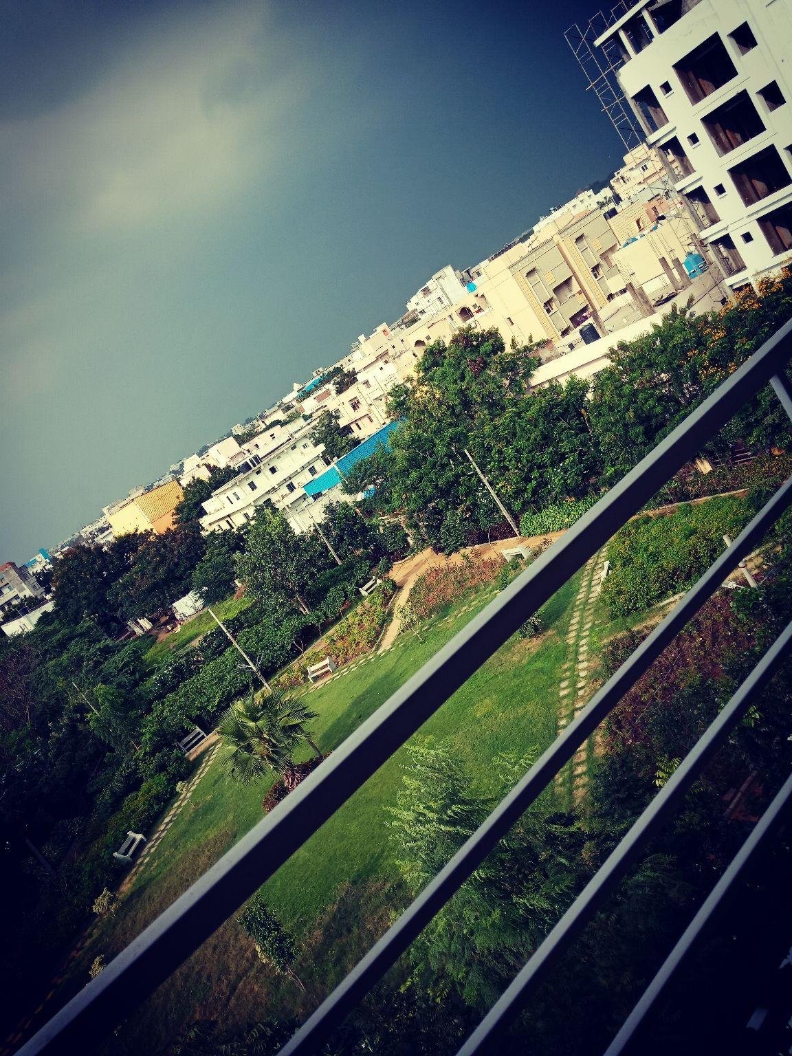 Photo of Chhota Anjaiah Nagar By Rohit Rajan