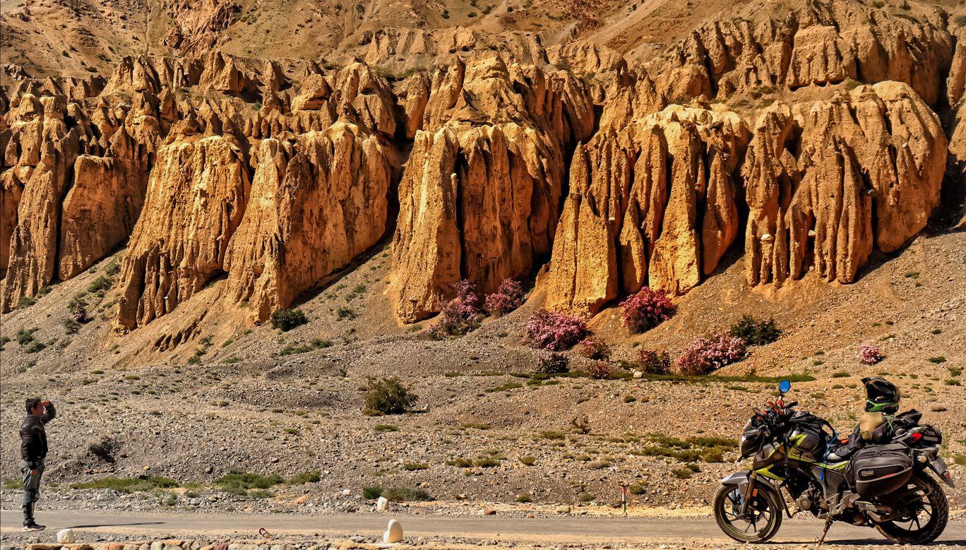 Photo of Spiti Valley By Priyanshu Mishra