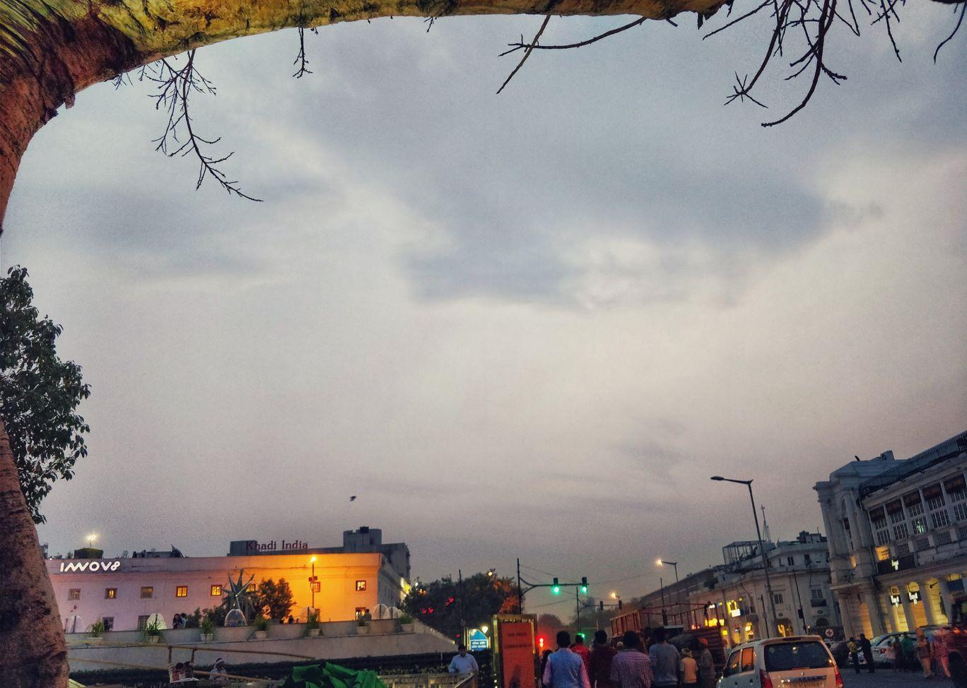 Photo of Delhi By Madhvika Sehgal