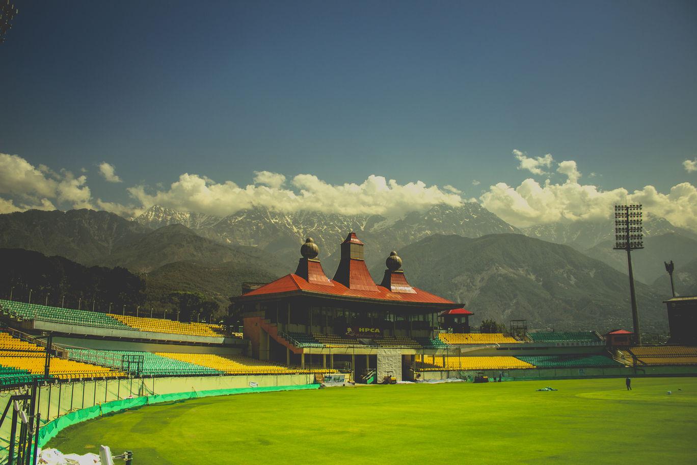 Photo of Dharamshala By Deepesh Deshmukh