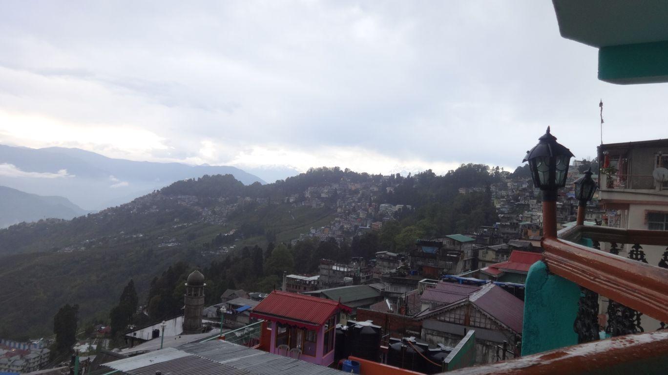 Photo of Darjeeling By Ardhendu Sekhar