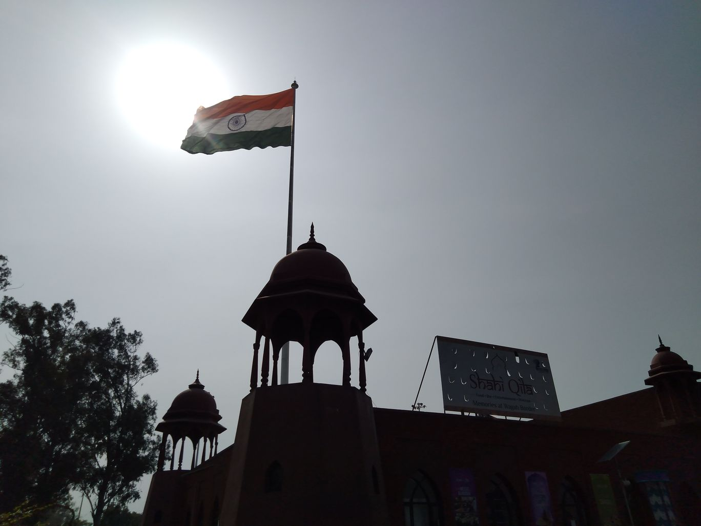 Photo of Atari bagha border By Divyanshu Garhwal