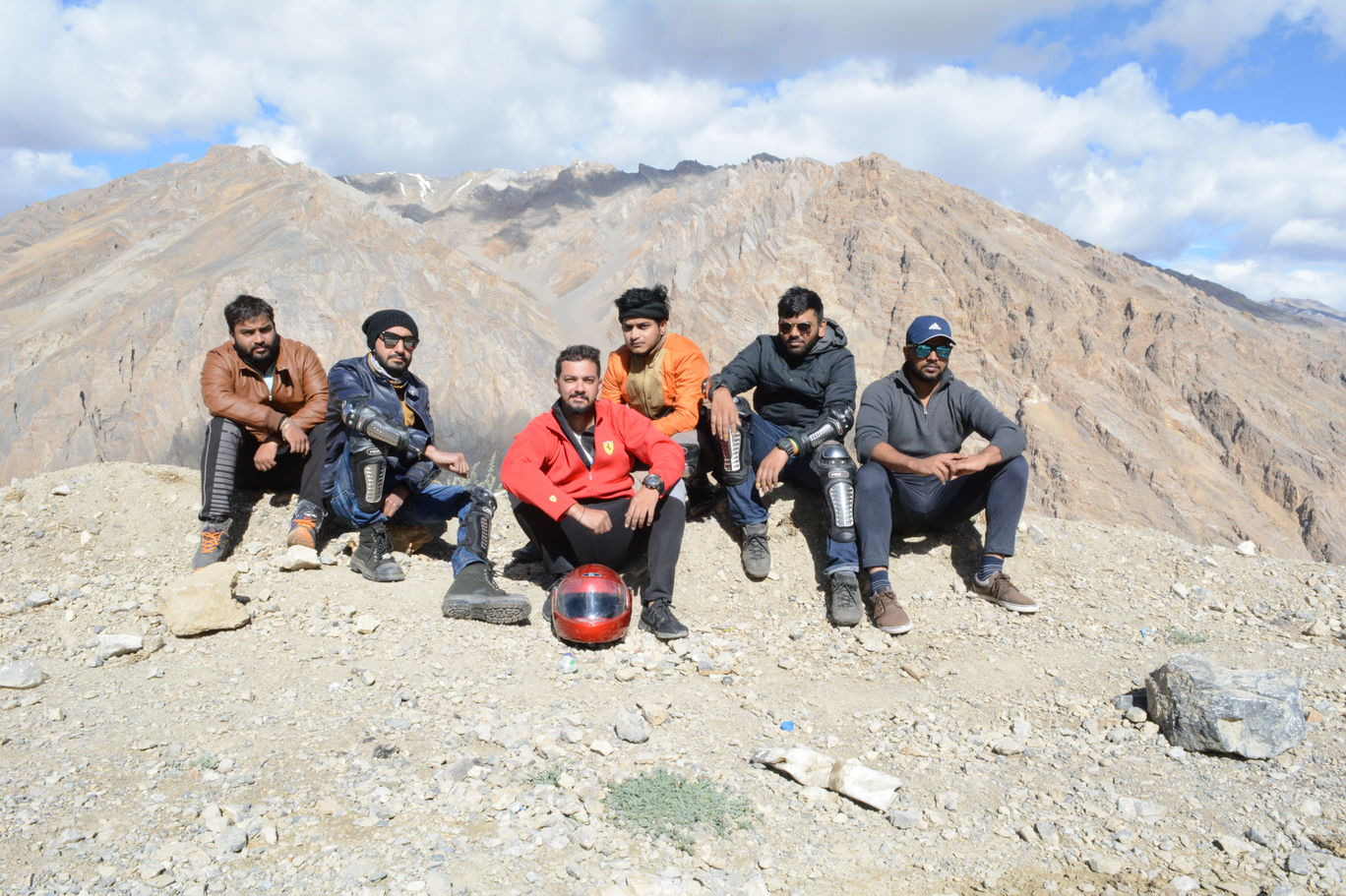 Photo of Ladakh By ashish shukla