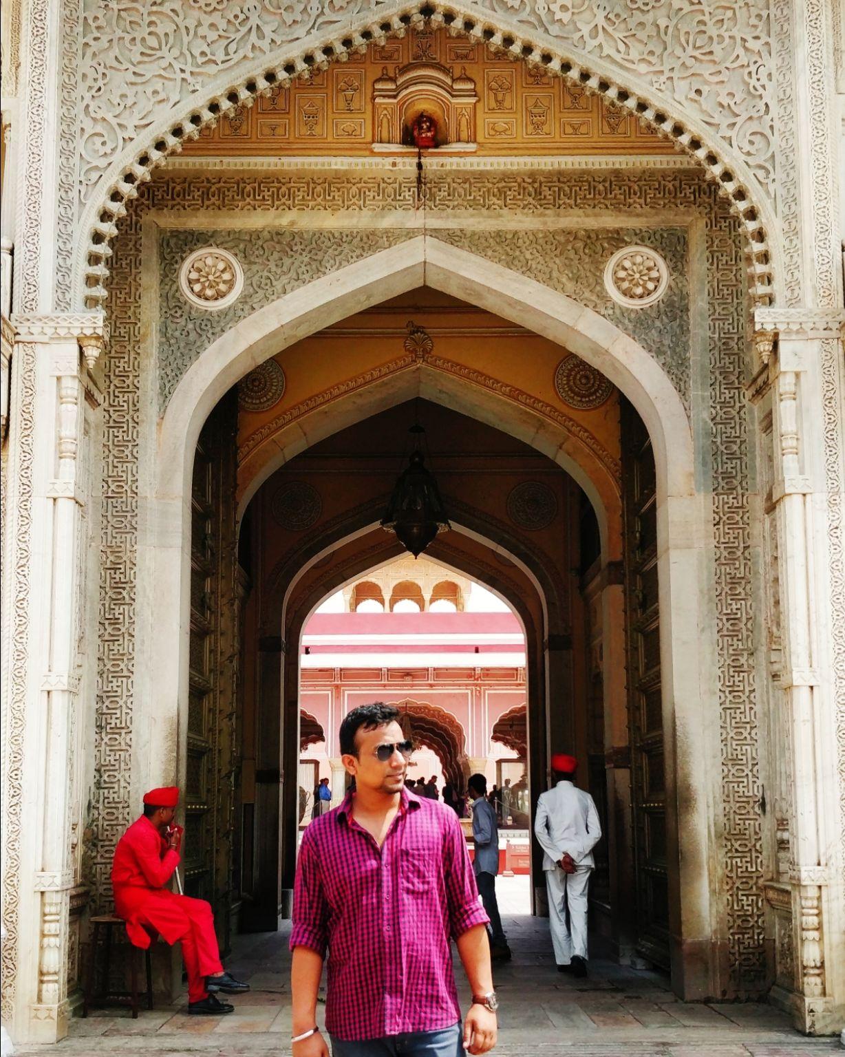Photo of Jaipur By Abhishek Alison