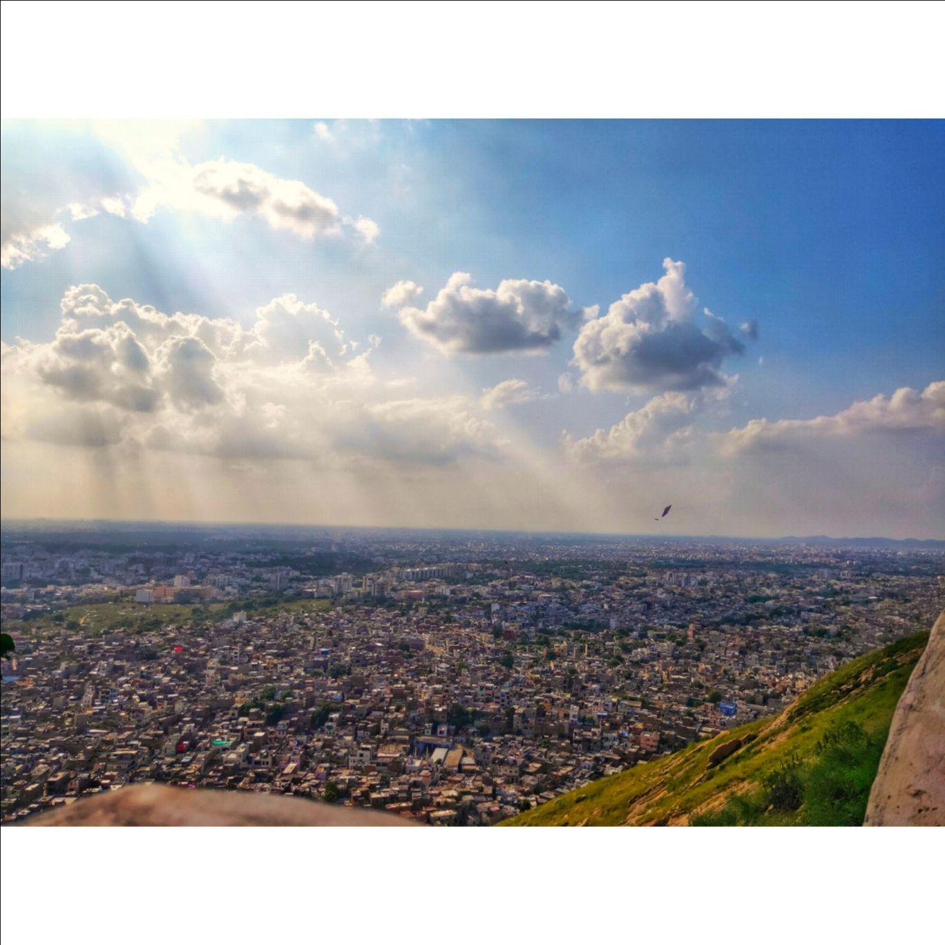 Photo of Nahargarh By Avneesh Kumar