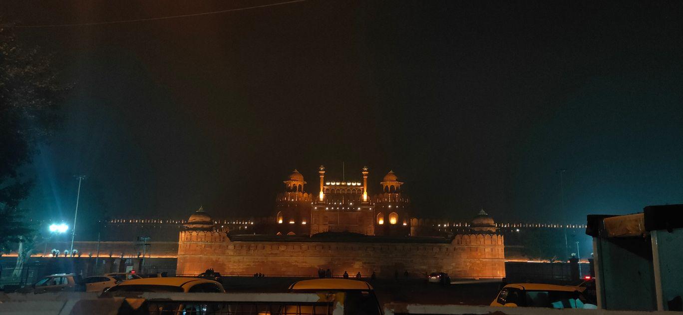 Photo of Delhi By Avneesh Kumar