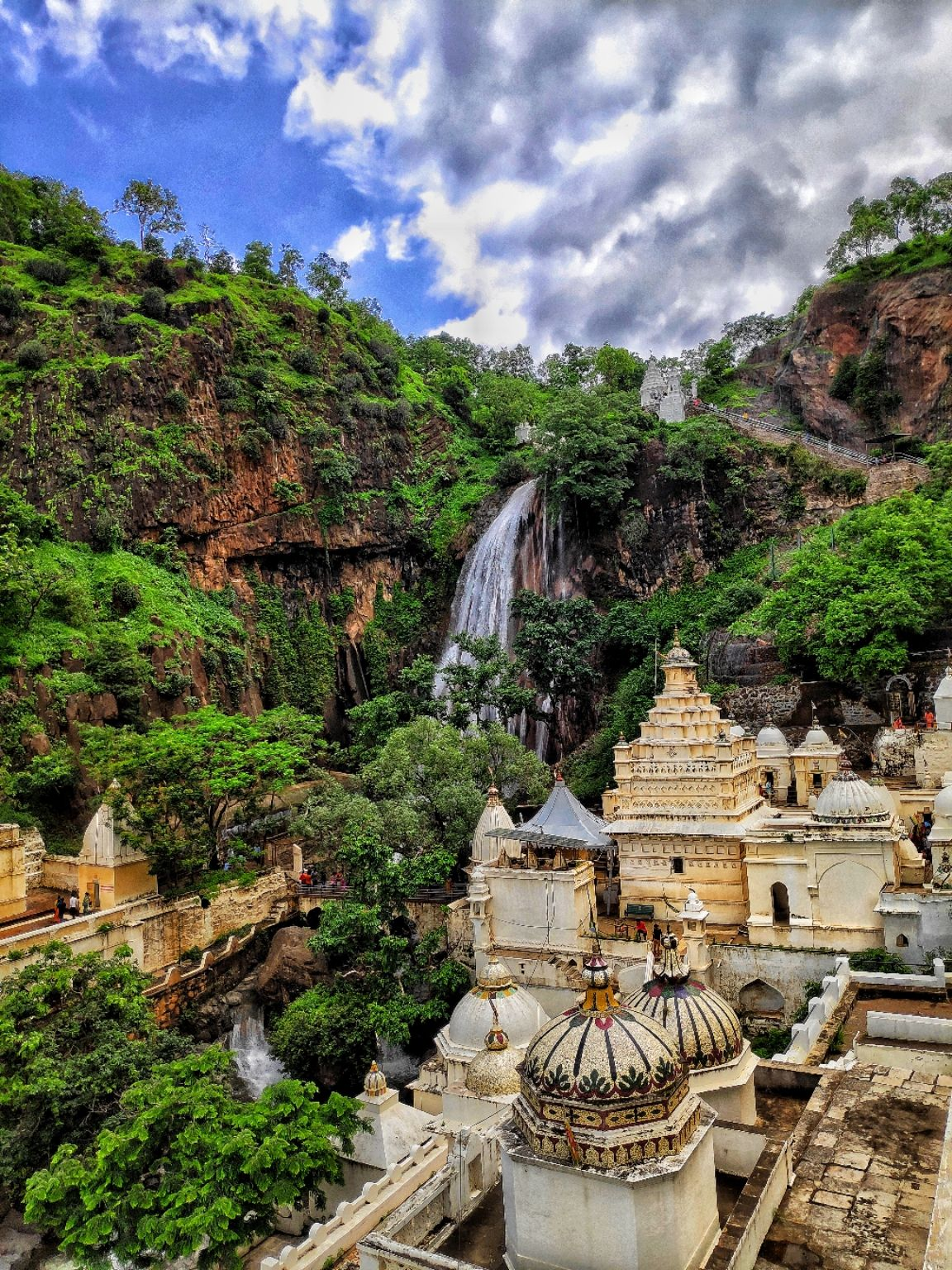 Photo of Digamber Muktagiri Jain Temple By saurabh jain