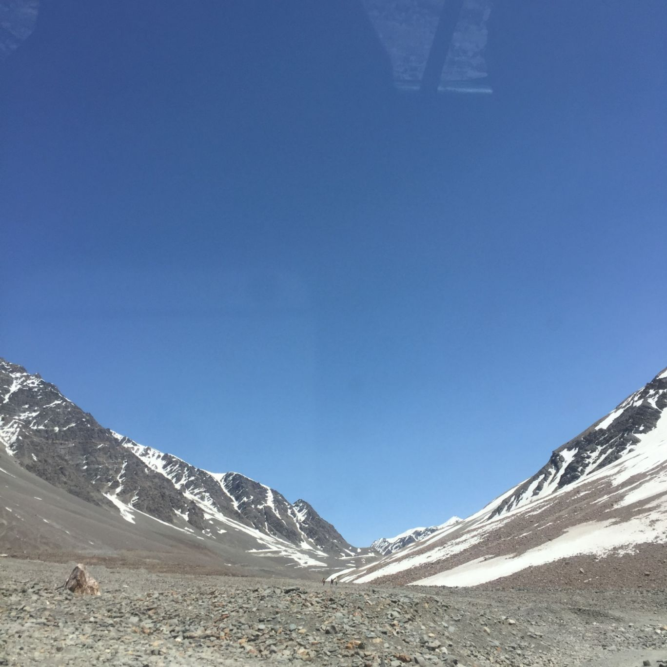 Photo of Chanderkhani Pass By Sandeep Singh
