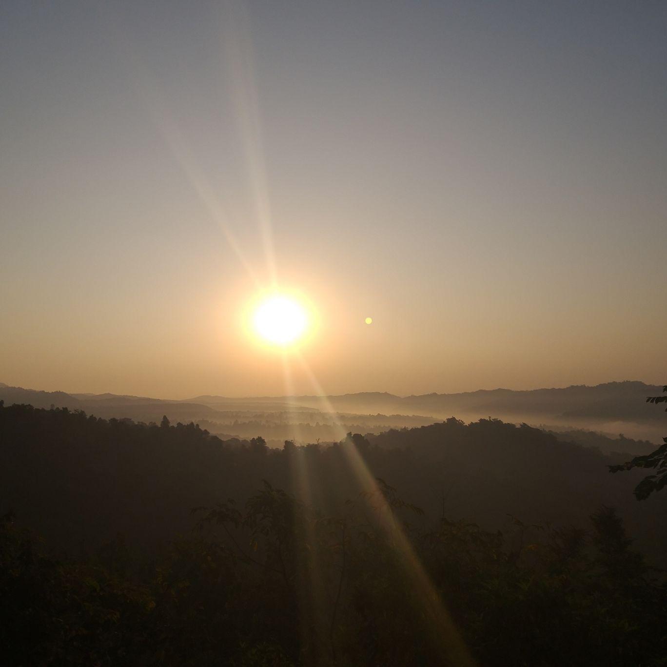 Photo of Morni Hills By Manish Panwar