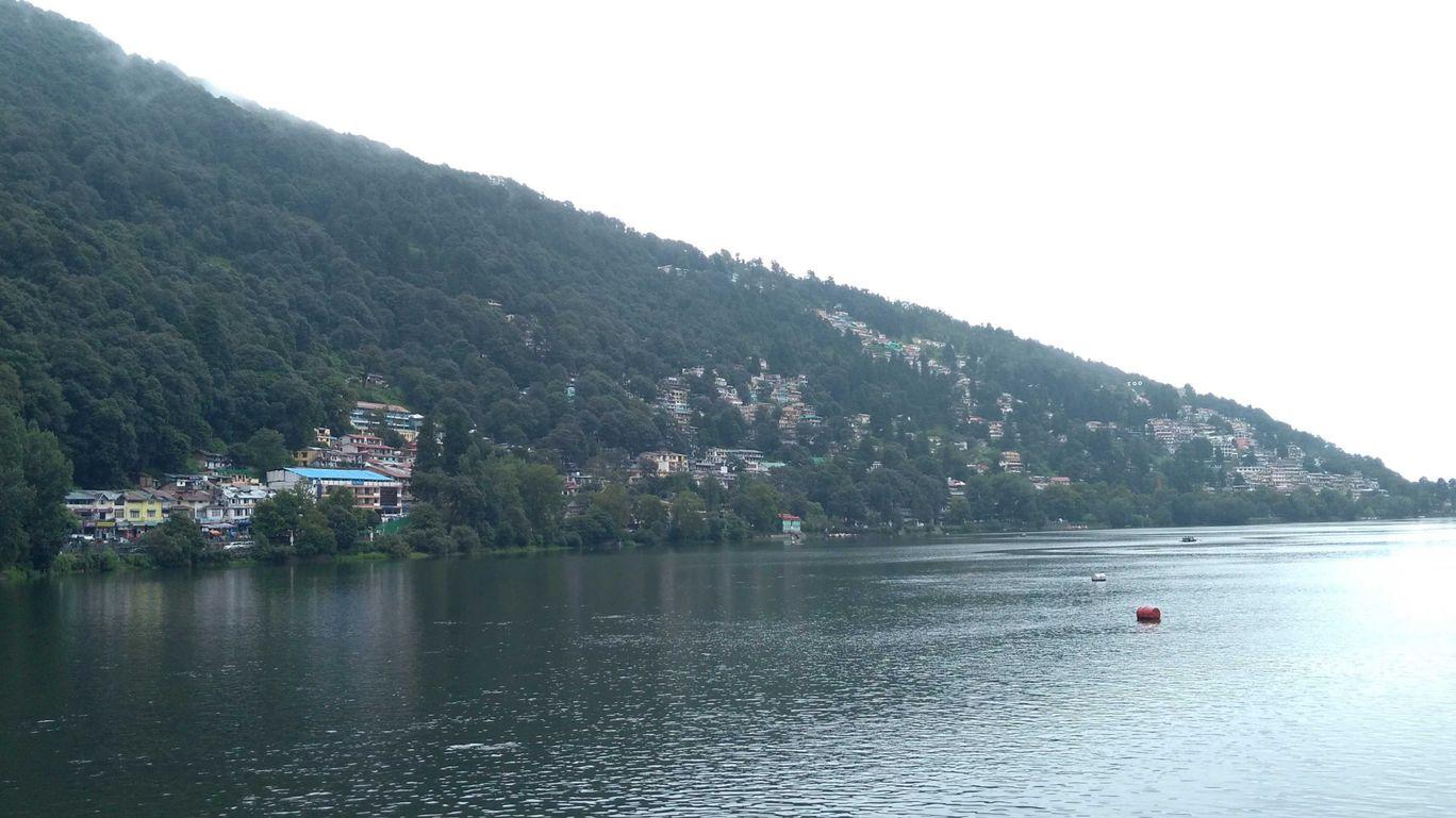 Photo of Nainital By AbDuL ReHMaN