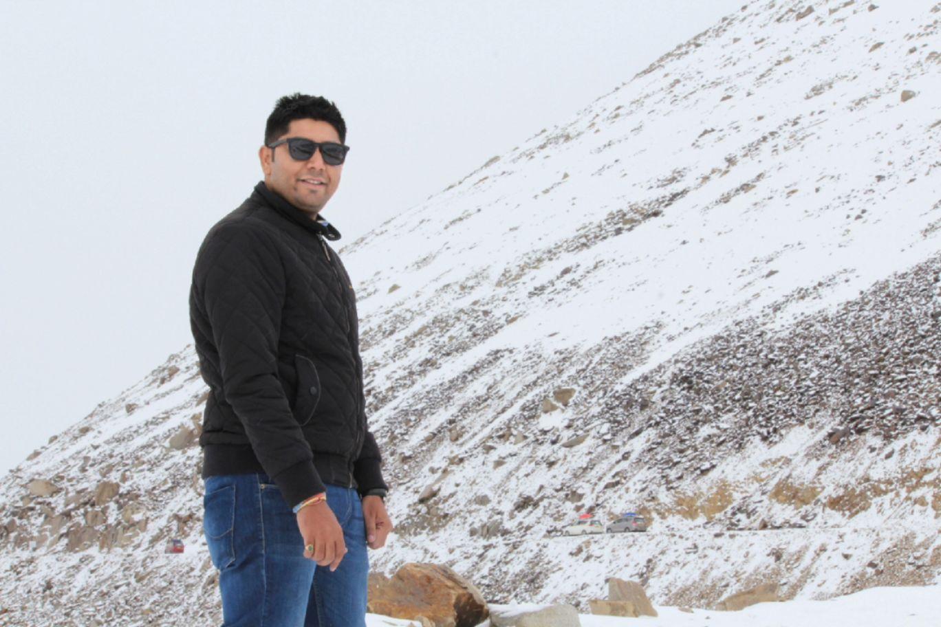 Photo of Leh By harsh rana