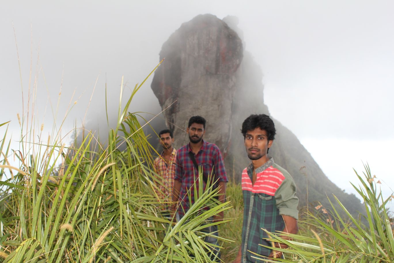 Photo of Illikkal Kallu By Anandhu Dev