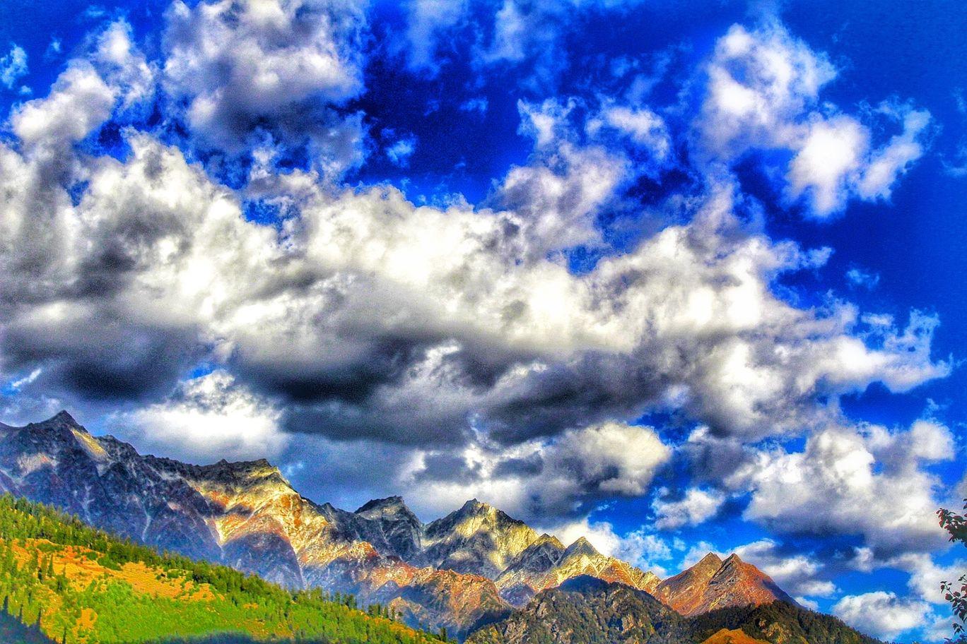Photo of Khardungla Pass By Sahil Rajput