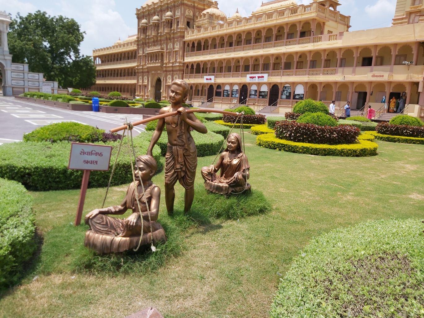 Photo of Sarangpur By Sunil Patel