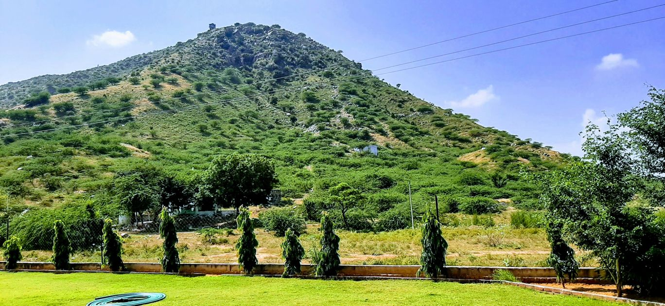 Photo of Hotel Highway King Neemrana By Mohit Singh