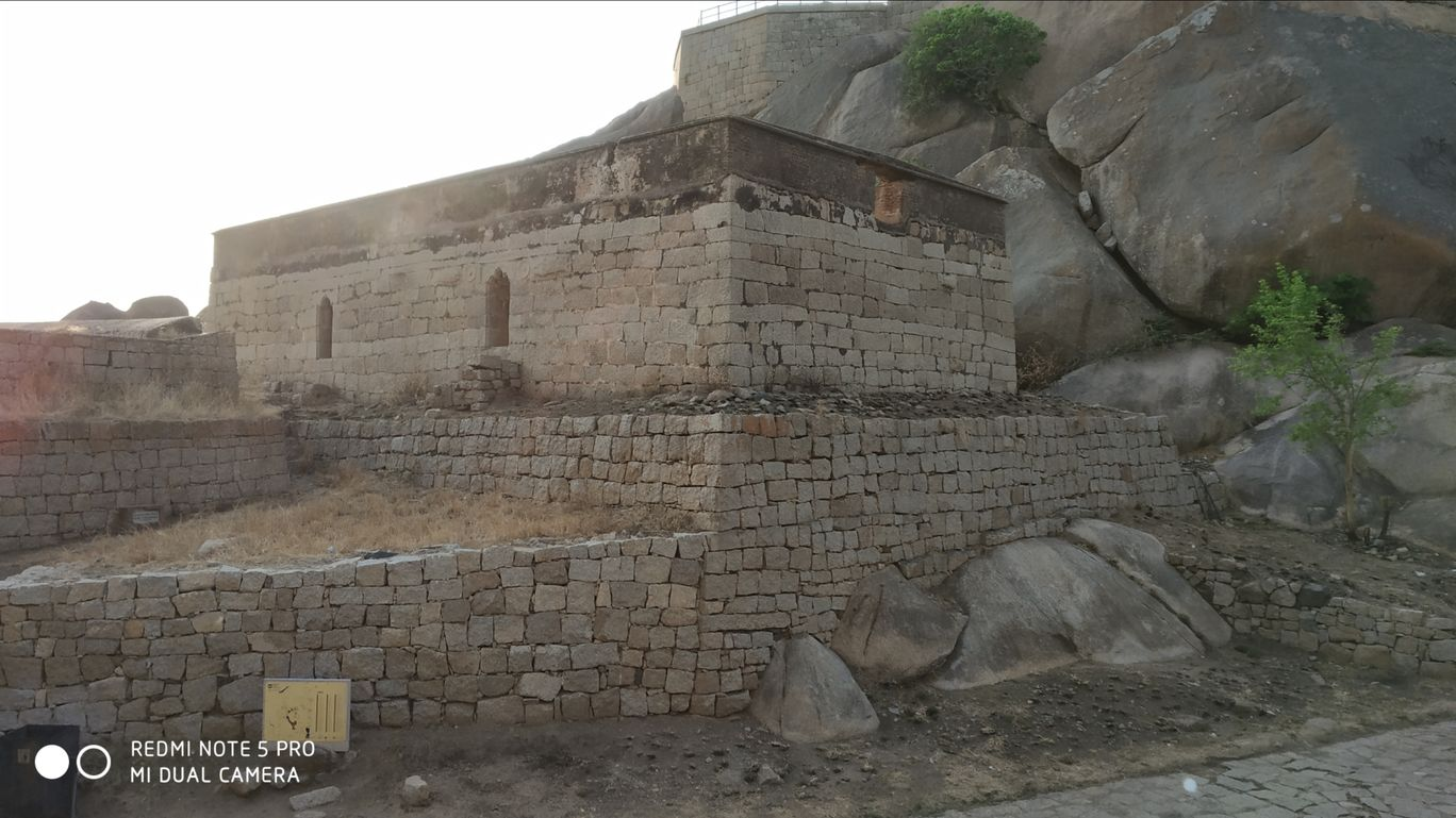 Photo of Chitradurga Fort By Likhith S