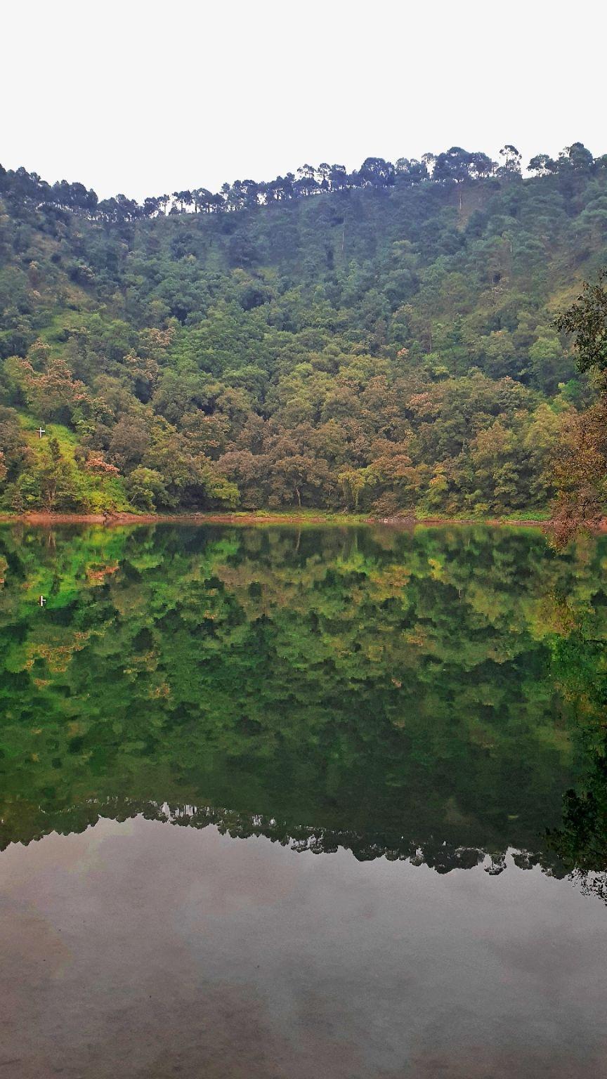 Photo of Sattal Lake By Manoj Singh