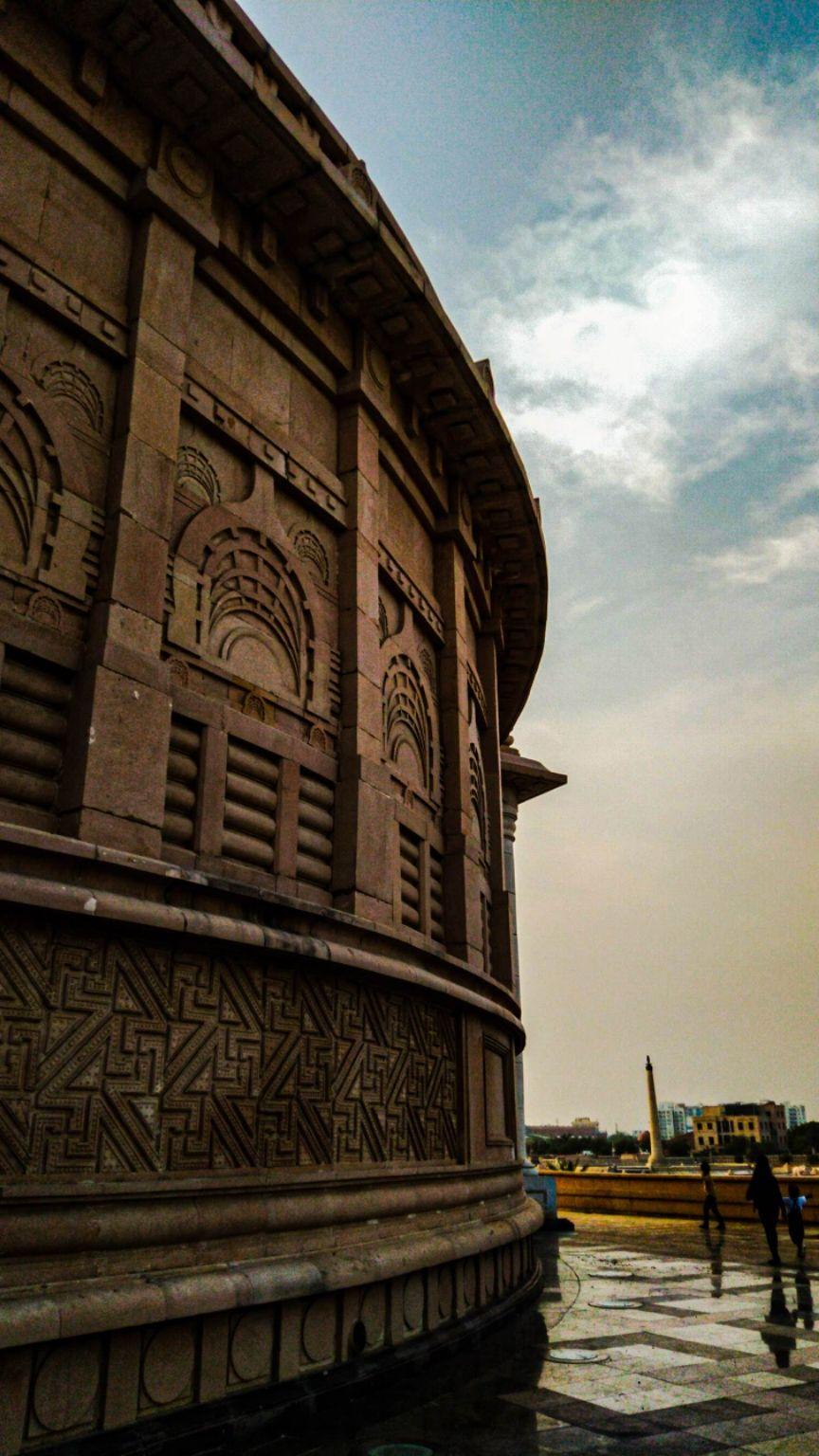 Photo of Lucknow By Adhiraj Singh