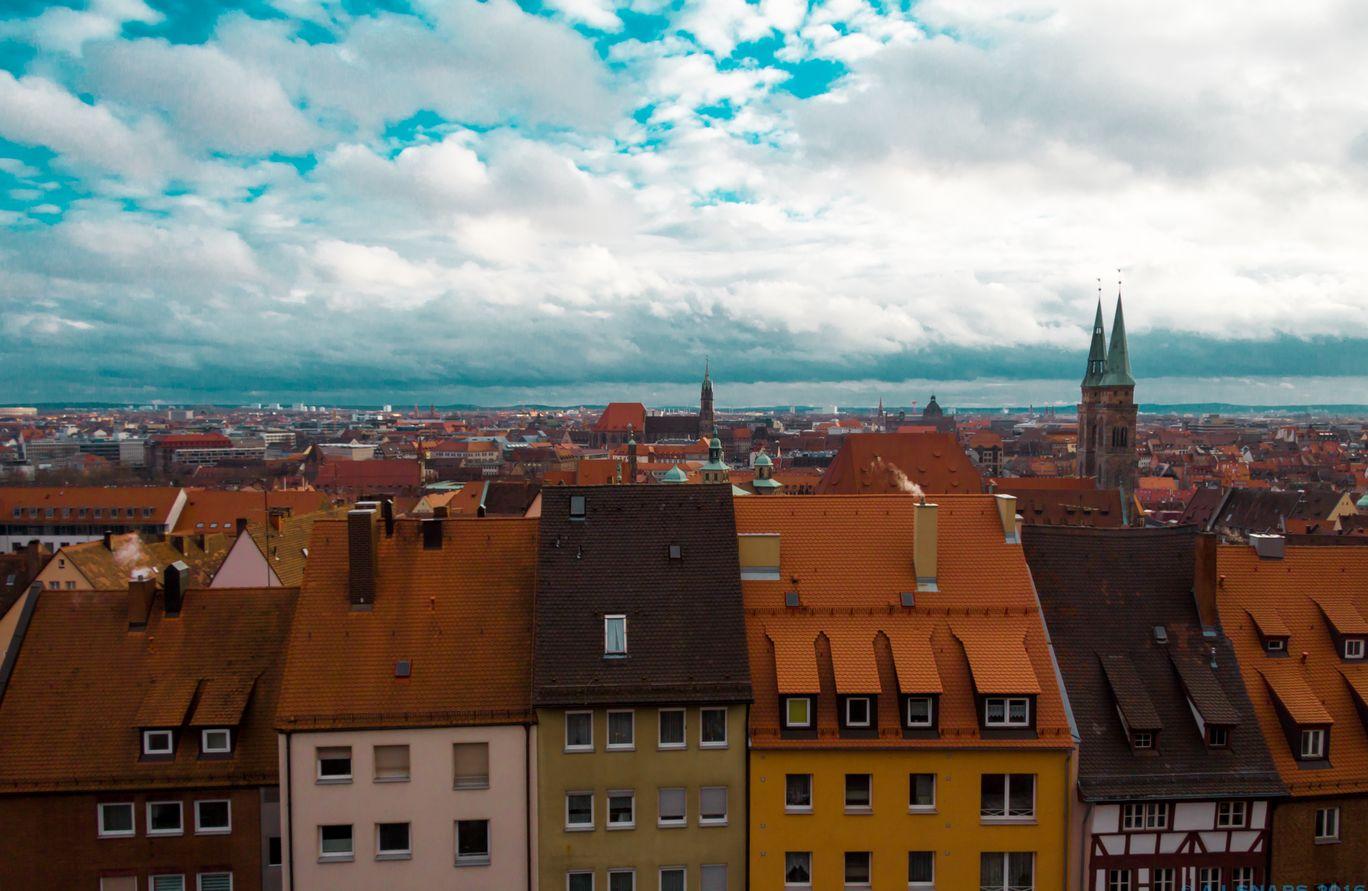 Photo of Nuremberg By Aswathi Ashok