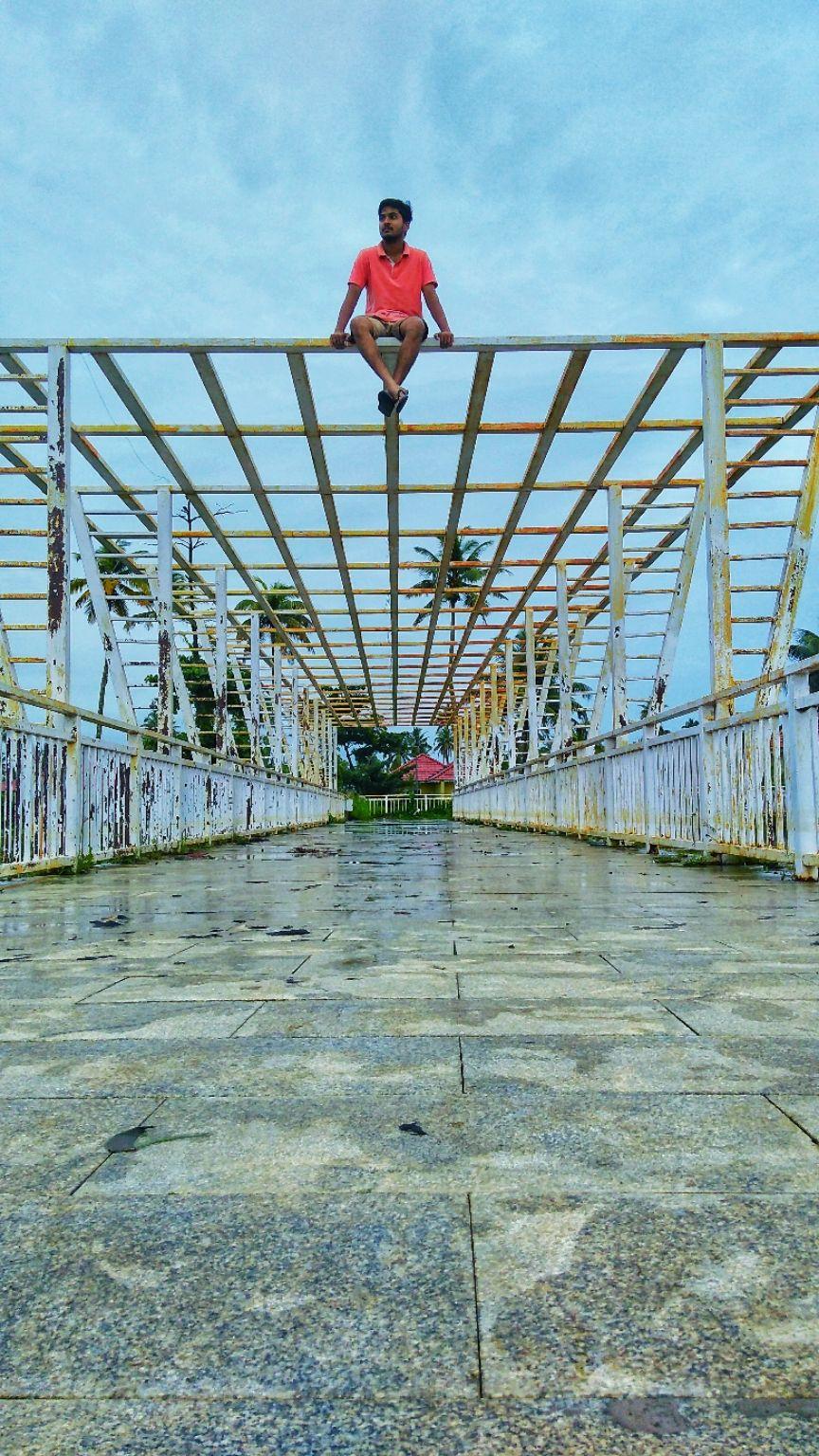 Photo of Kainakary Houseboat Terminal By Unni Shaji