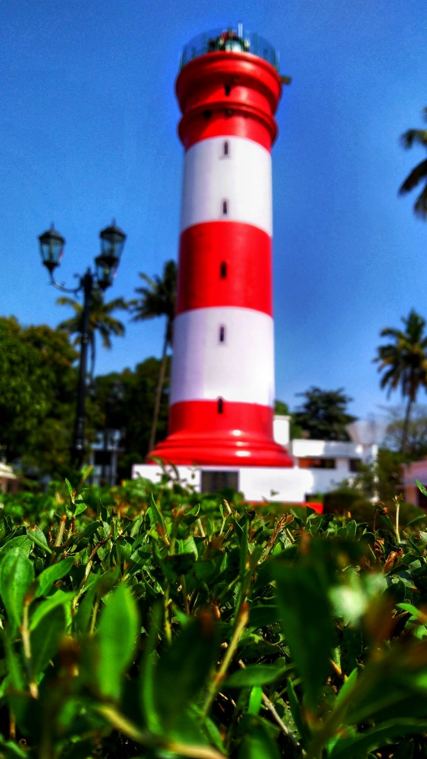 Photo of Alleppey Lighthouse Museum By Unni Shaji