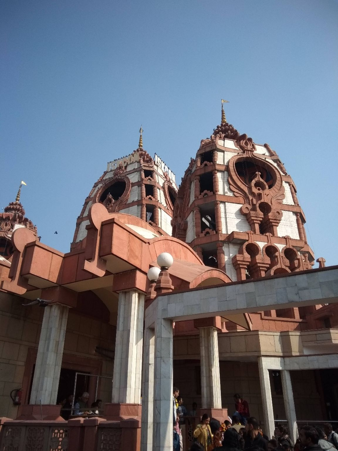 Photo of Delhi By Laxmi Lal Jat