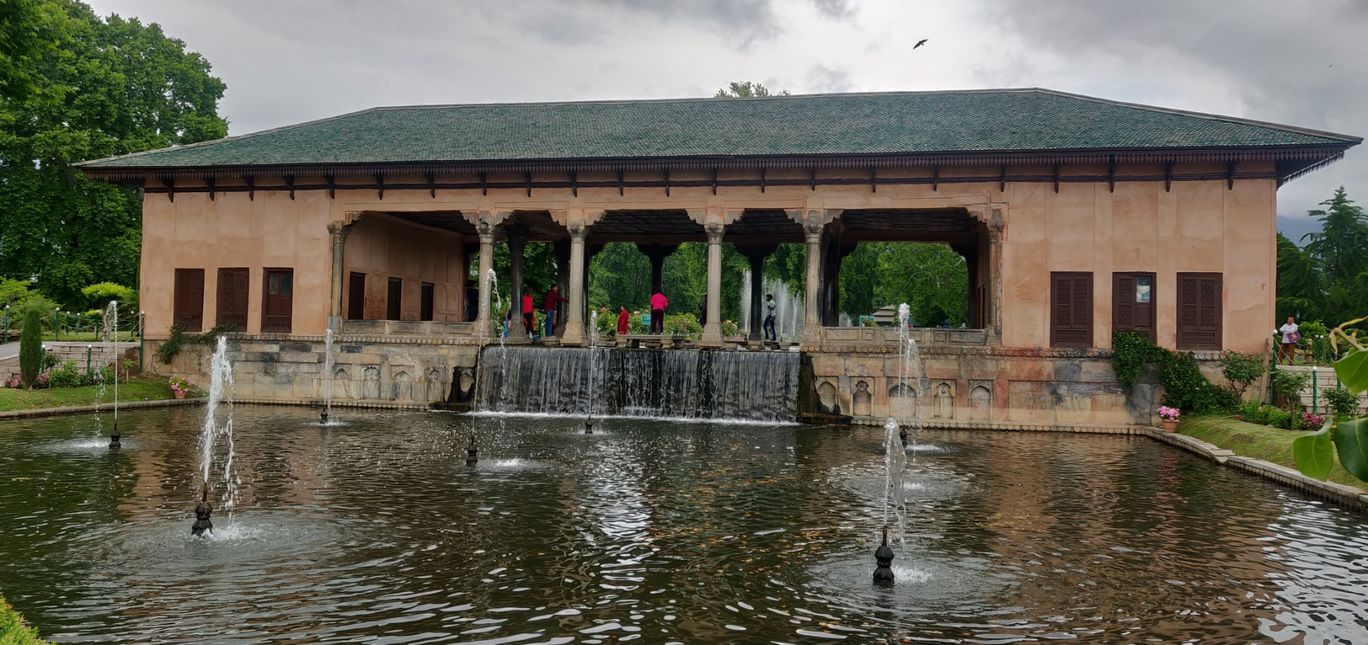 Photo of Shalimar Bagh Mughal Garden By Anurag Gupta