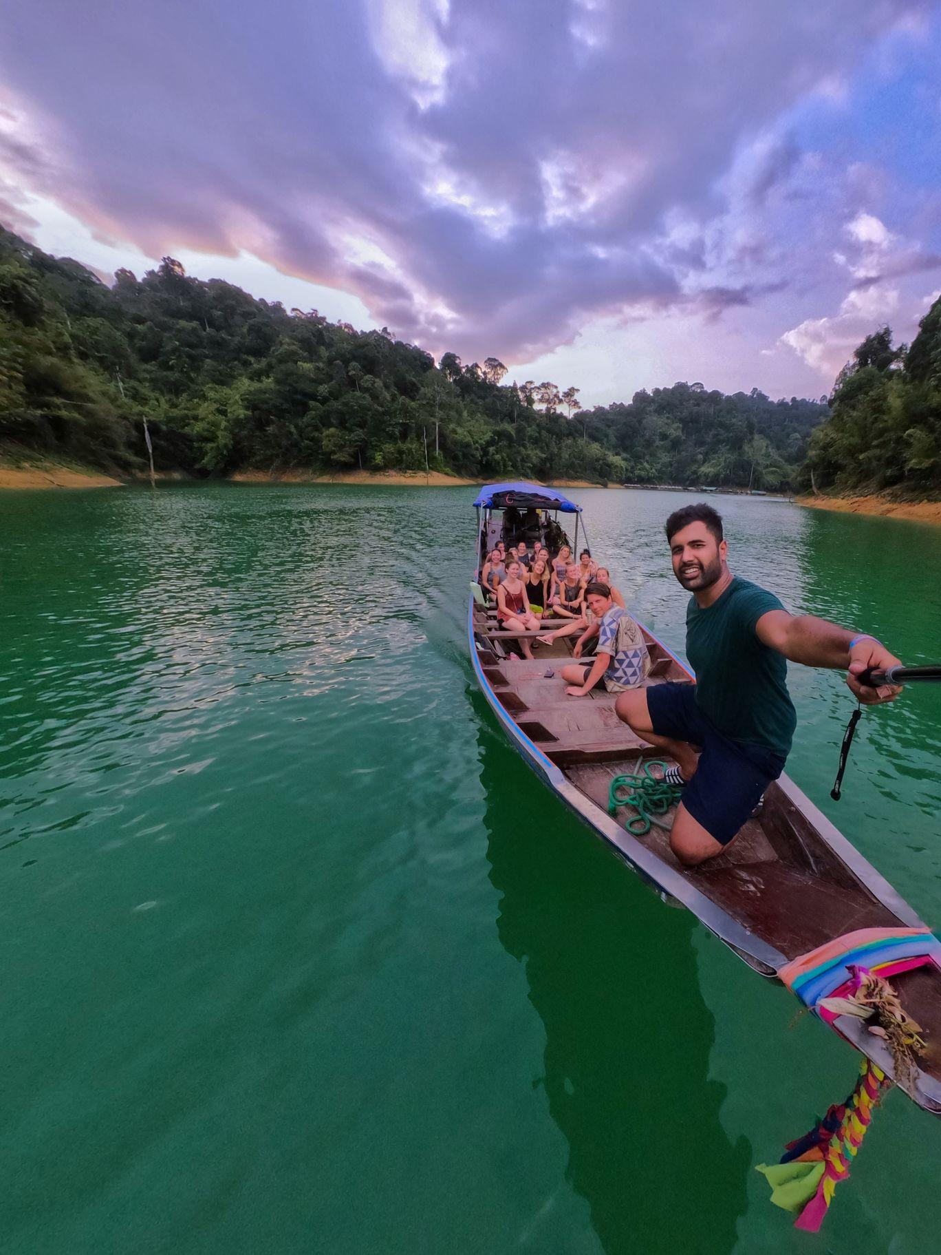 Photo of Khao Sok National Park By Akash Agarwal