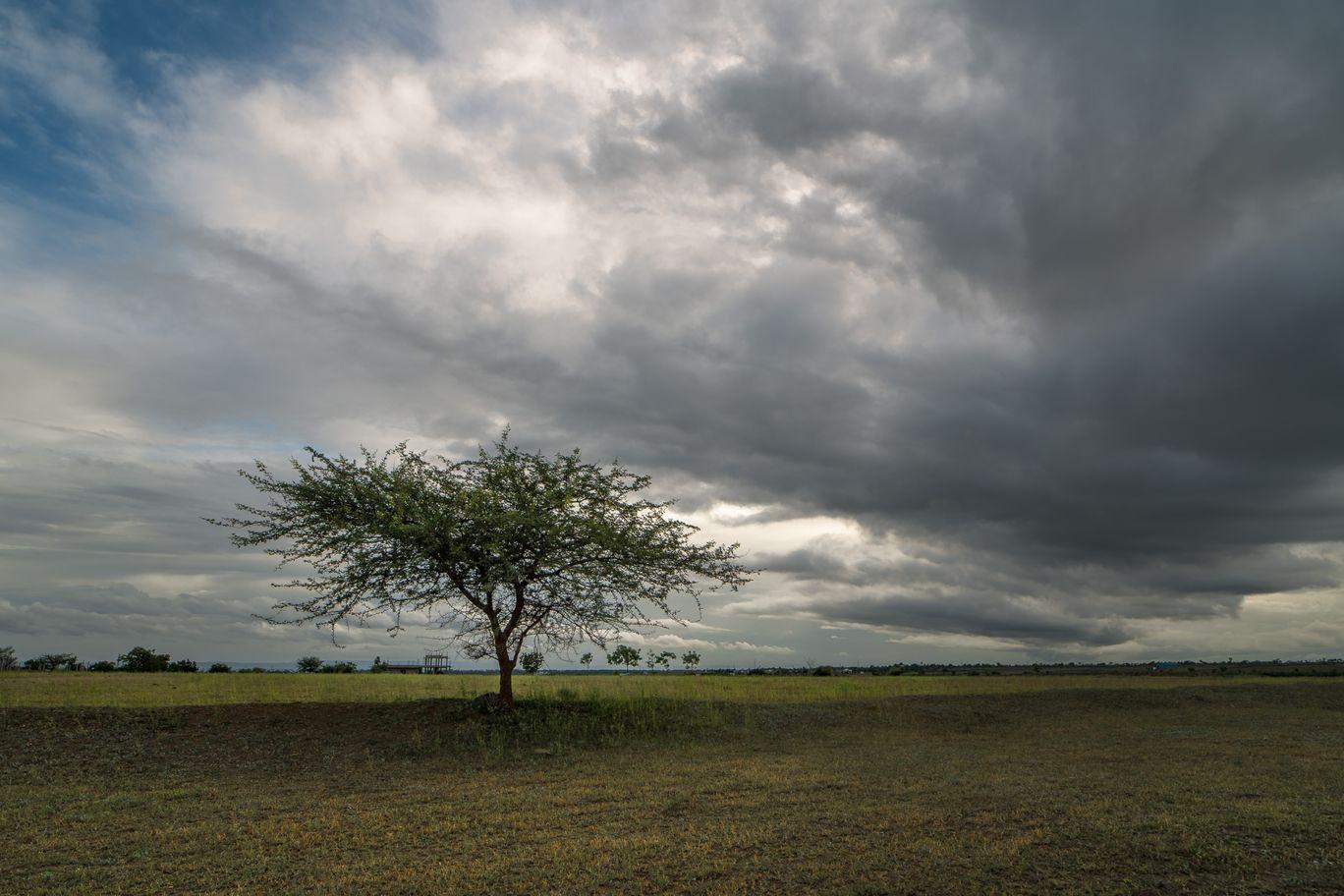 Photo of Baramati By Aditya Kashid