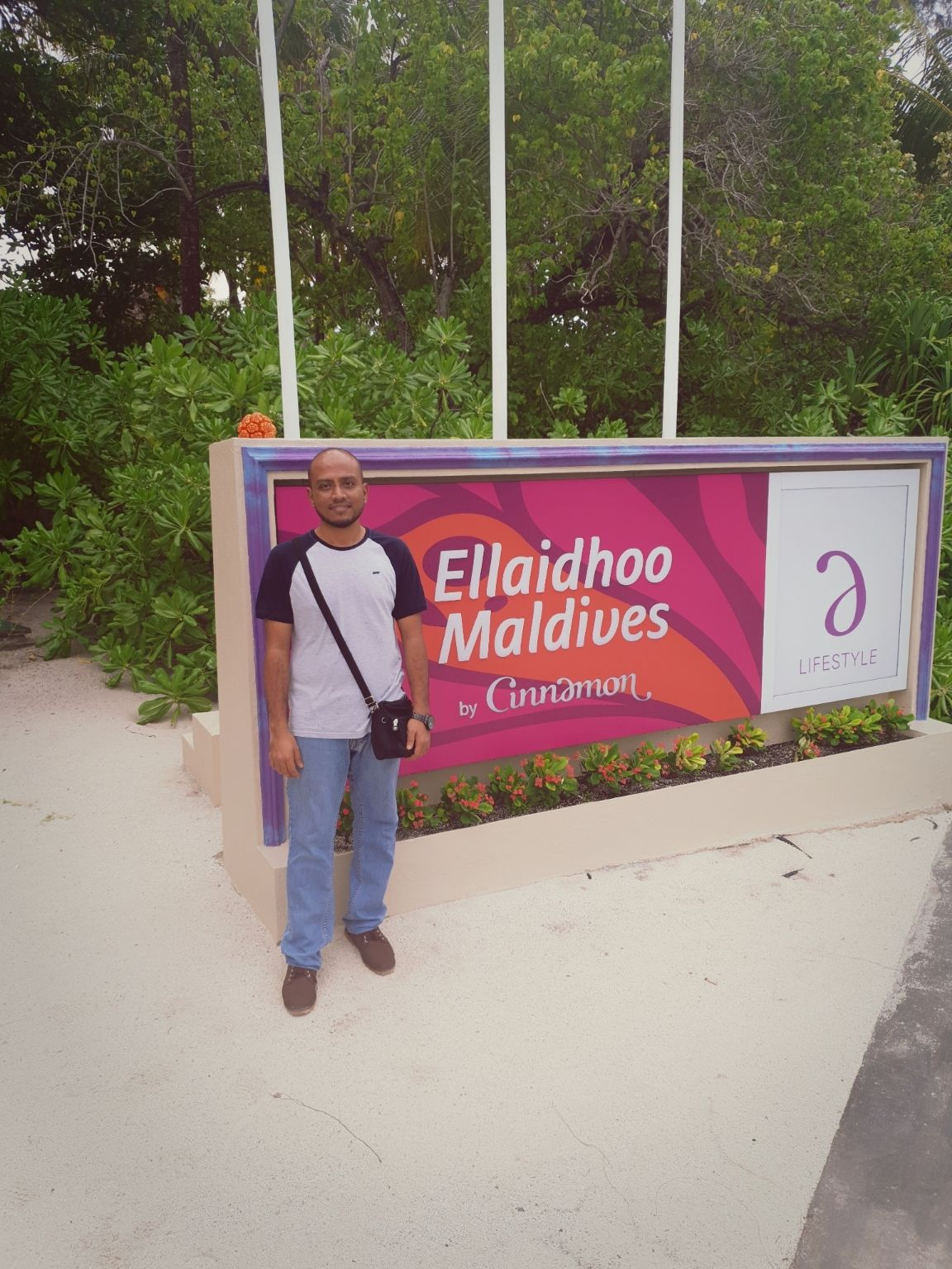 Photo of Ellaidhoo By Thoufeek Hussain