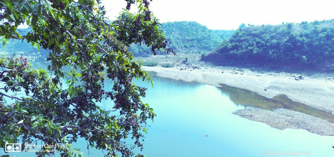 Photo of Hasdeo River By Vaibhav Agarwal
