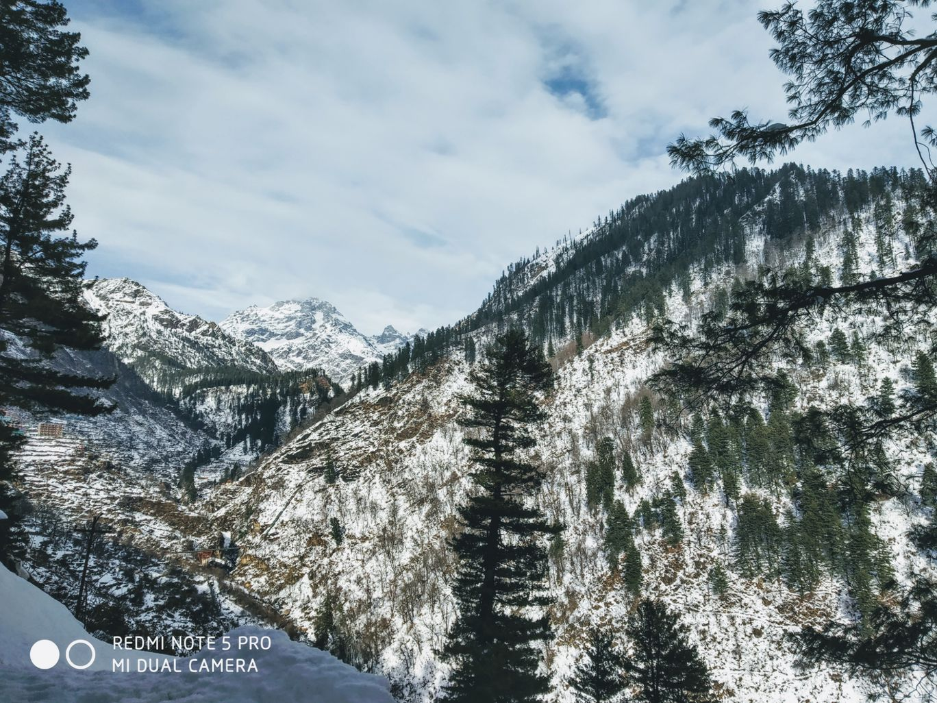 Photo of Parvati Valley By Daud Rehmaney