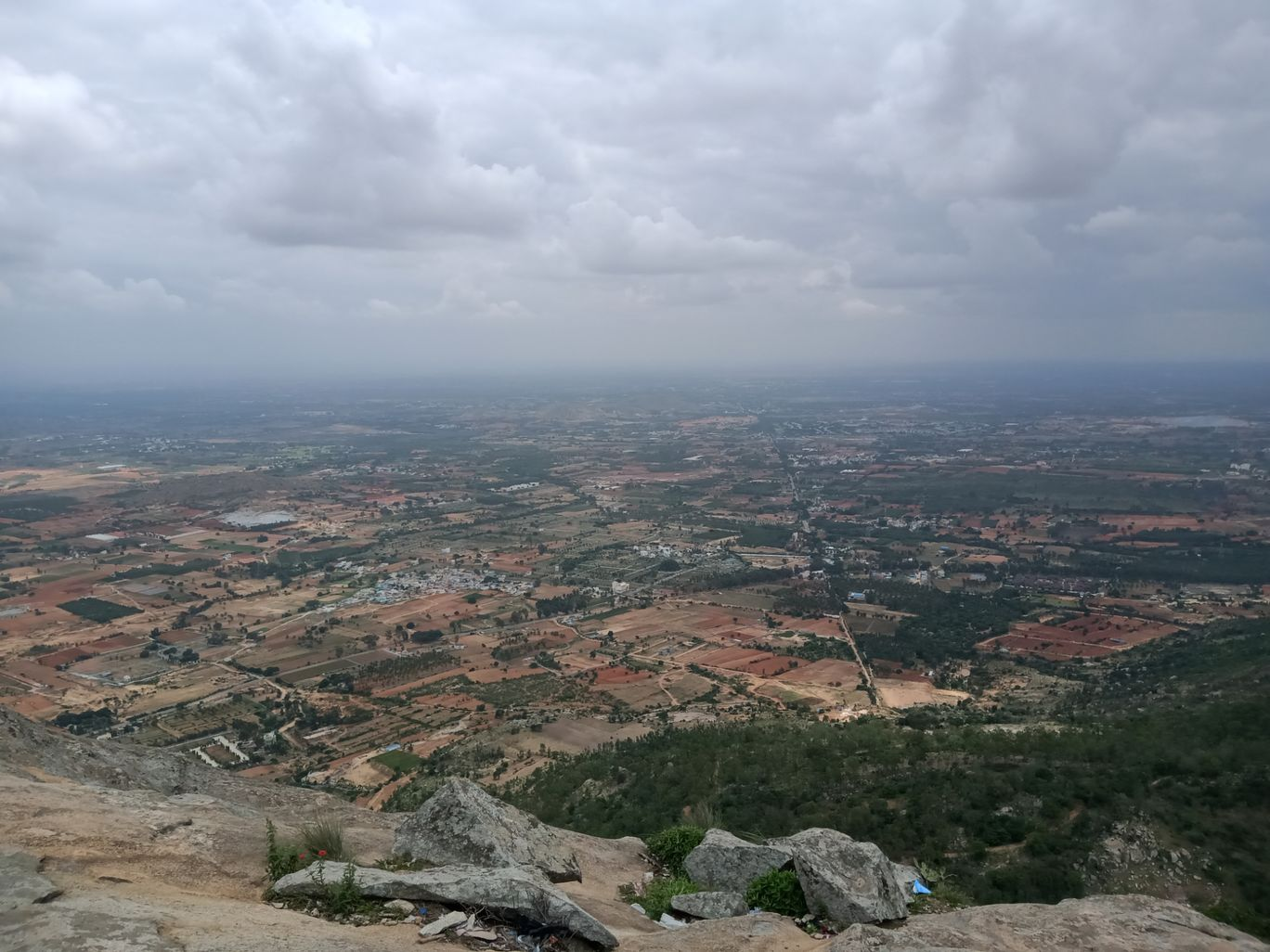 Photo of Nandi Hills By Hemanth Gowda