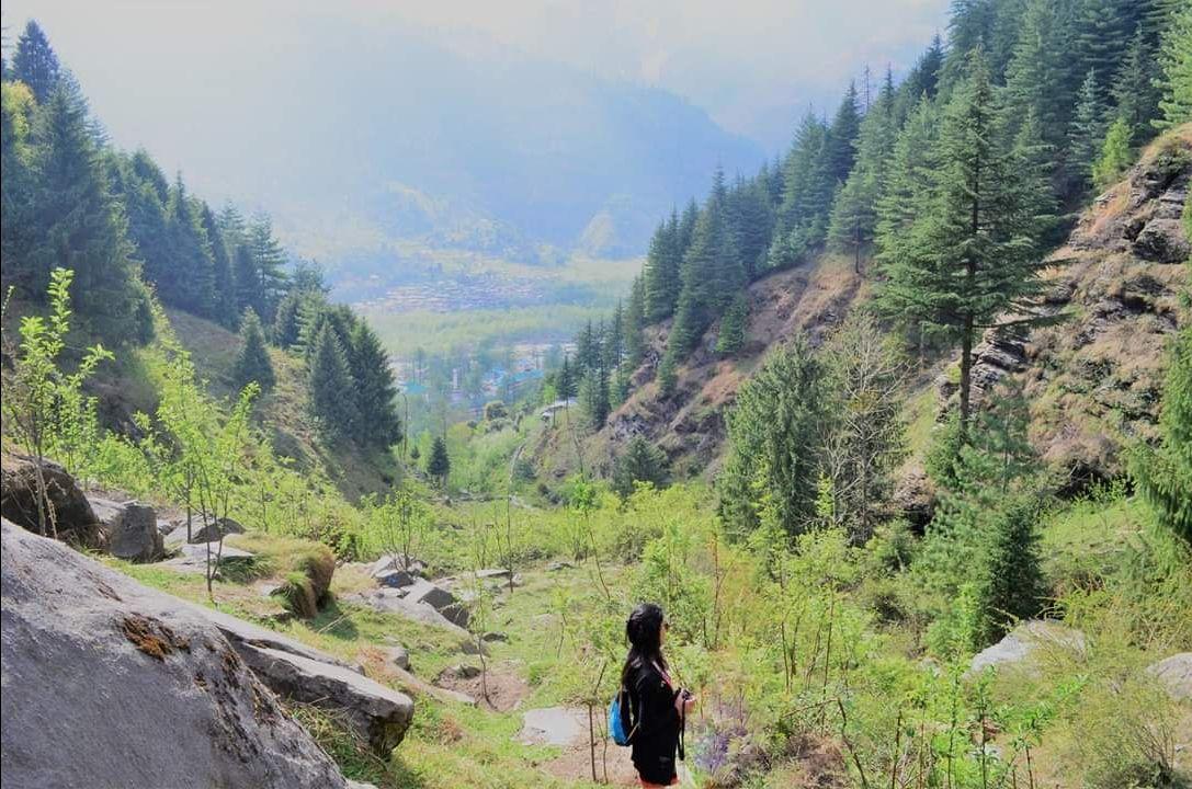 Photo of Himachal Pradesh By Soni Bisht