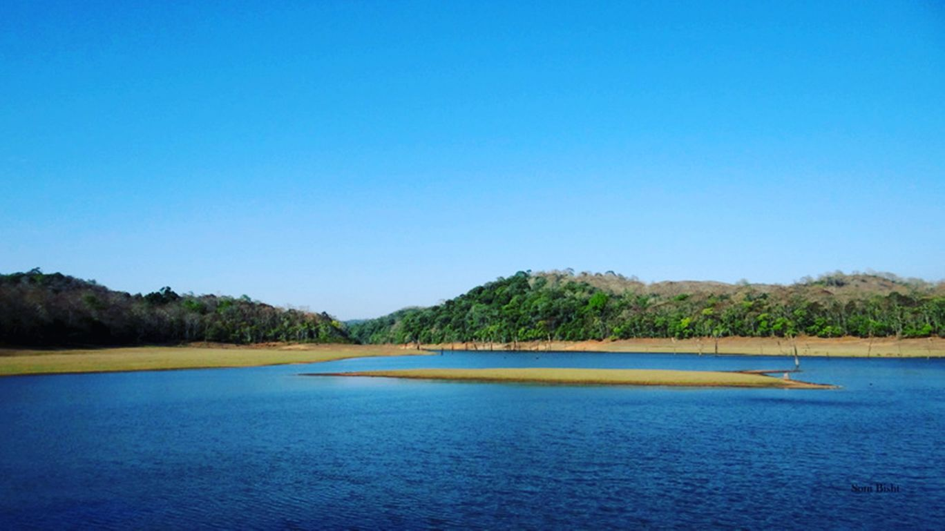 Photo of Periyar National Park By Soni Bisht
