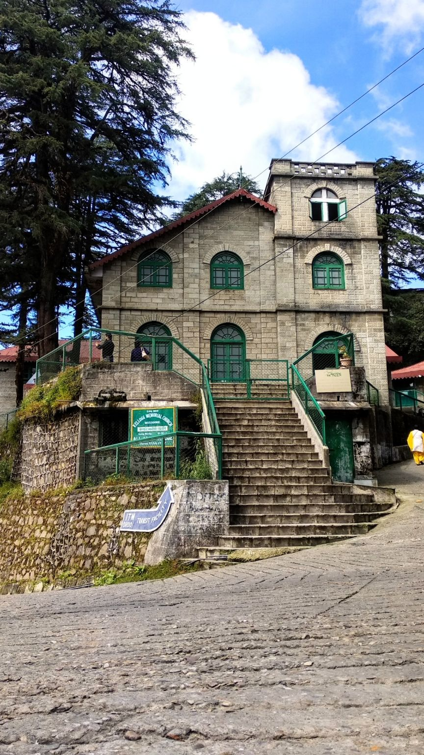Photo of Landour By Yogender Gusain