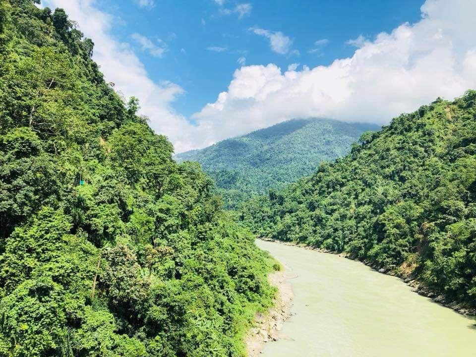 Photo of Gangtok By Saurav Bania