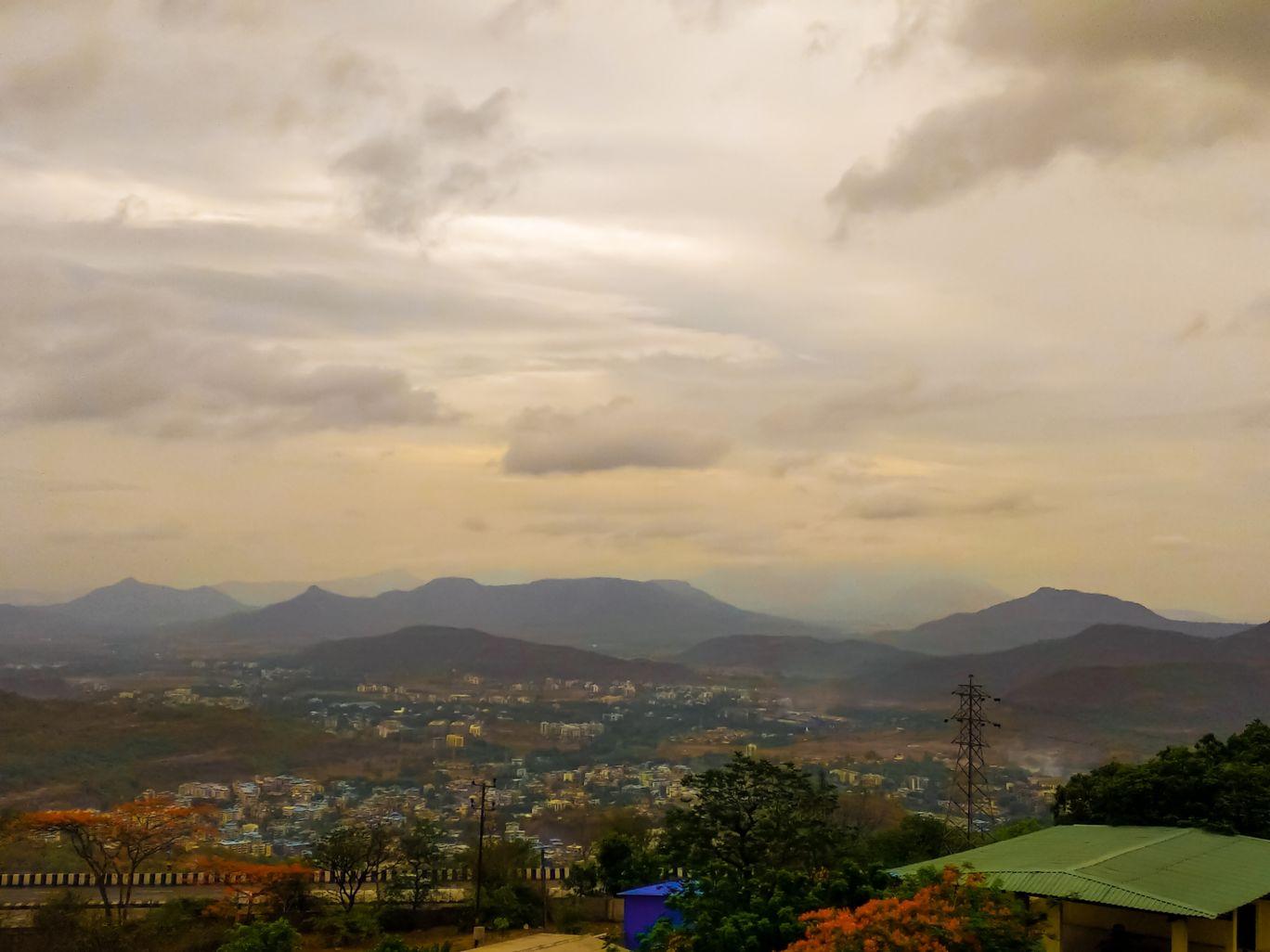 Photo of Lonavla By Rohan Kadam