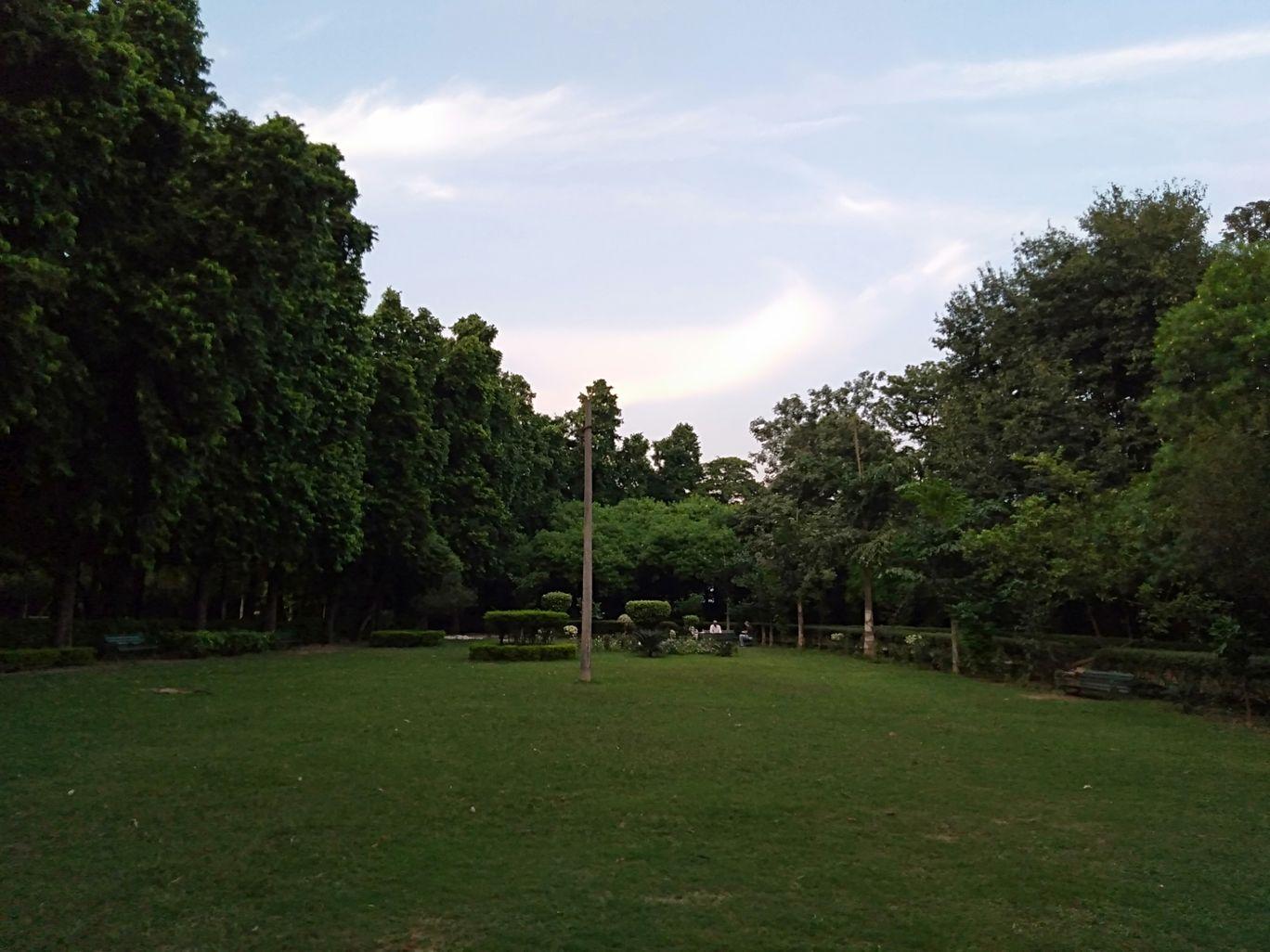 Photo of Andrews Ganj Extension By Priyank Gautam