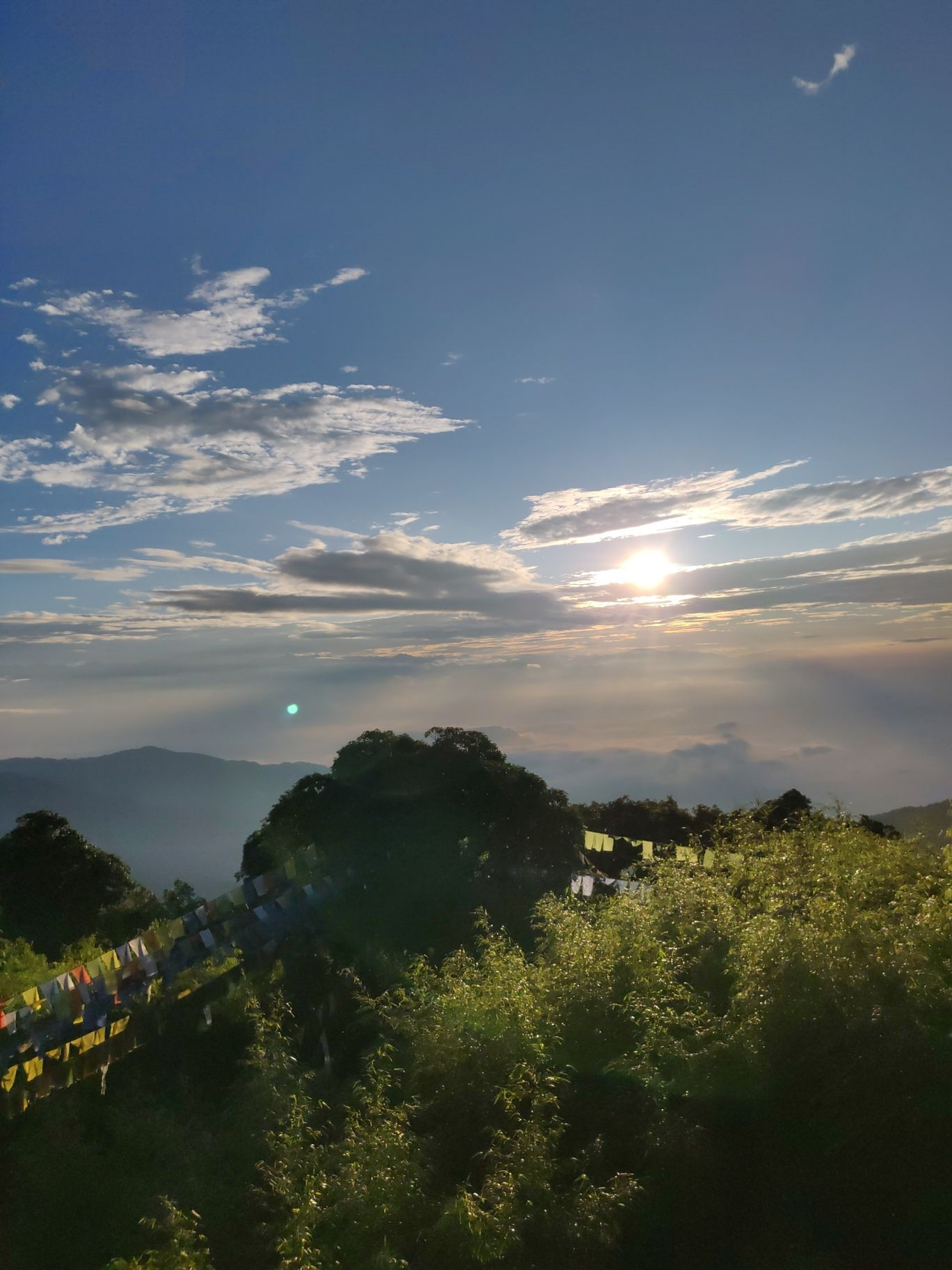 Photo of Tiger Hill By mohan k
