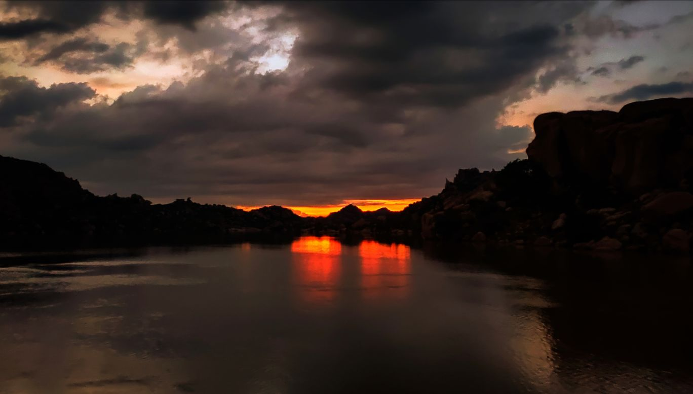 Photo of Hampi By R Saravanan