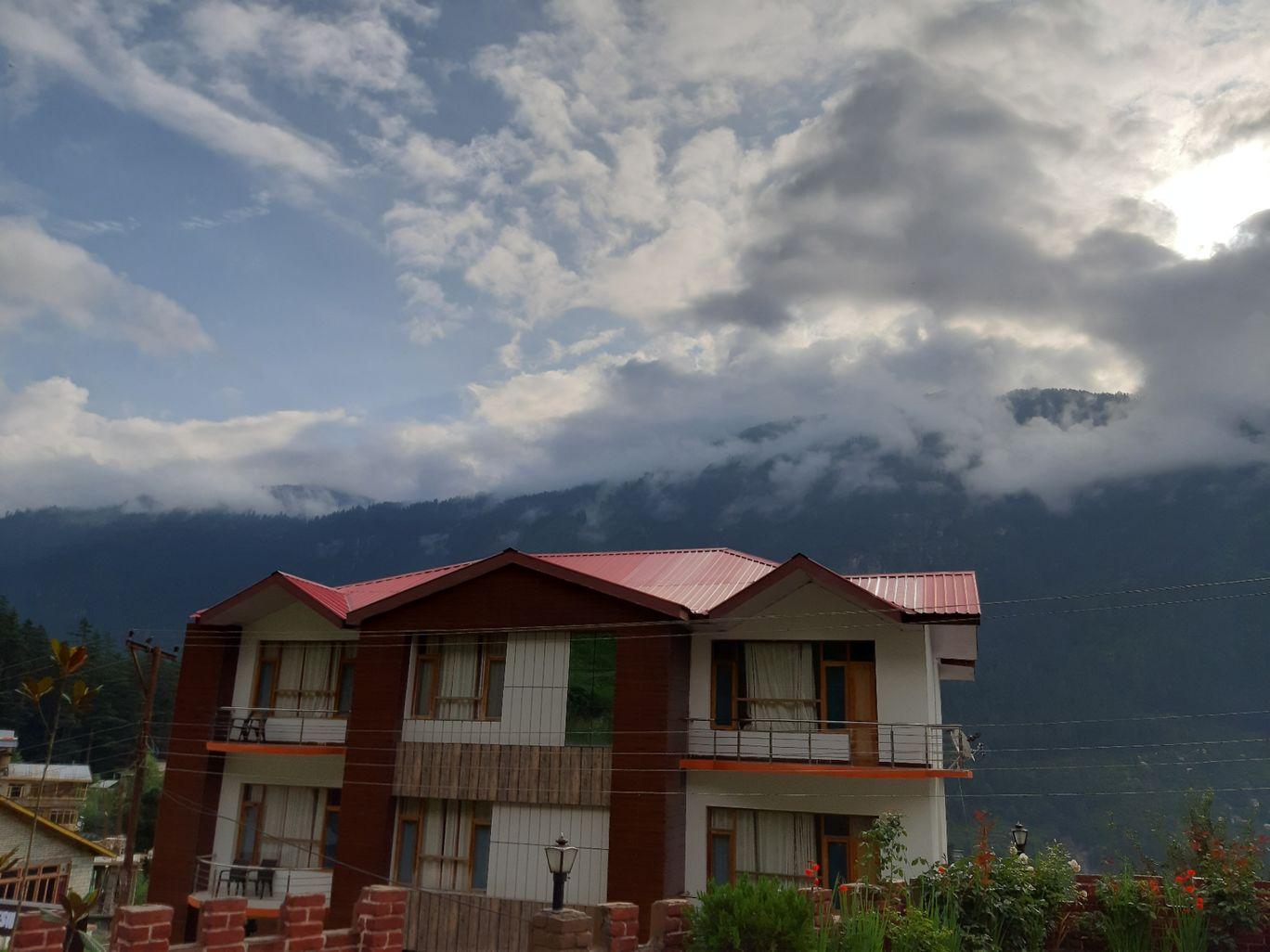 Photo of Ladakh By sourav nanyasi
