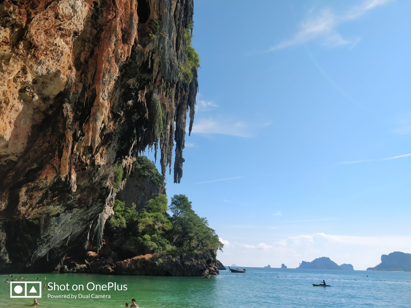 Photo of Phi Phi Islands By Sarath S