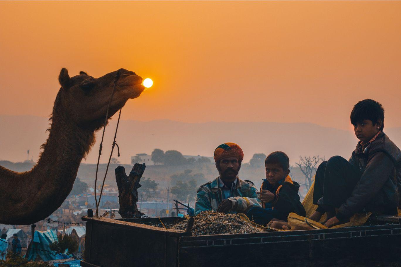 Photo of Pushkar By Photowala