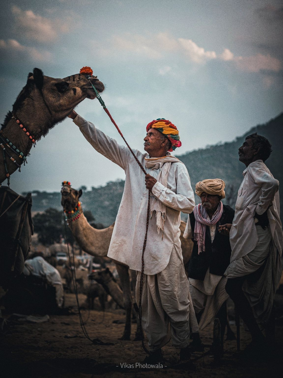 Photo of Pushkar By Photowala