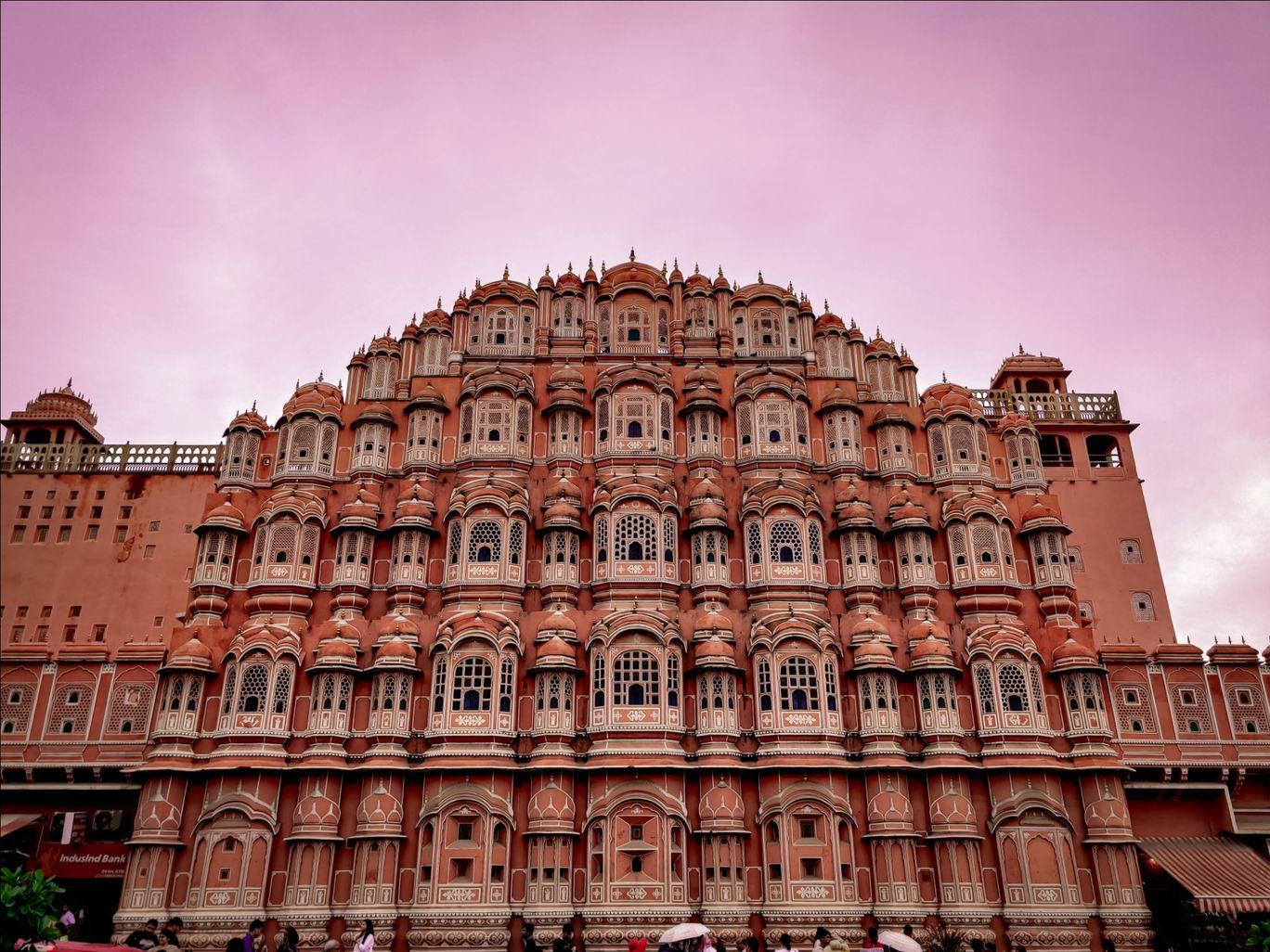 Photo of Jaipur By Palash Maske