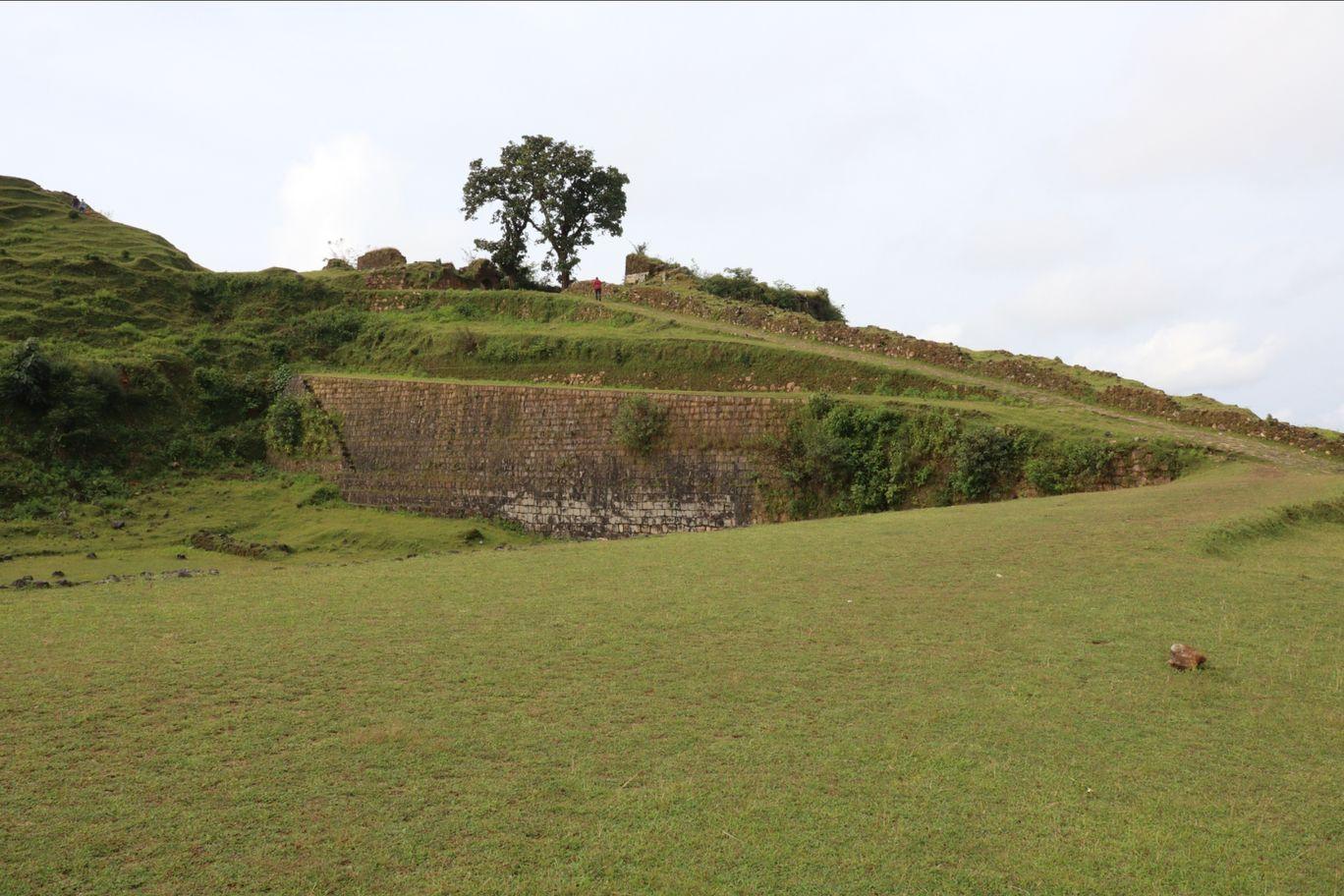 Photo of Nagara Fort By Kural Sethupathi