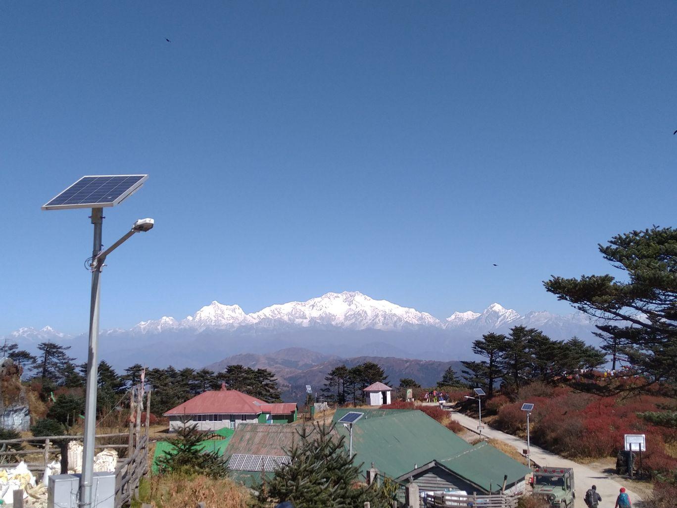Photo of Sandakphu By Debopriyo Nandi