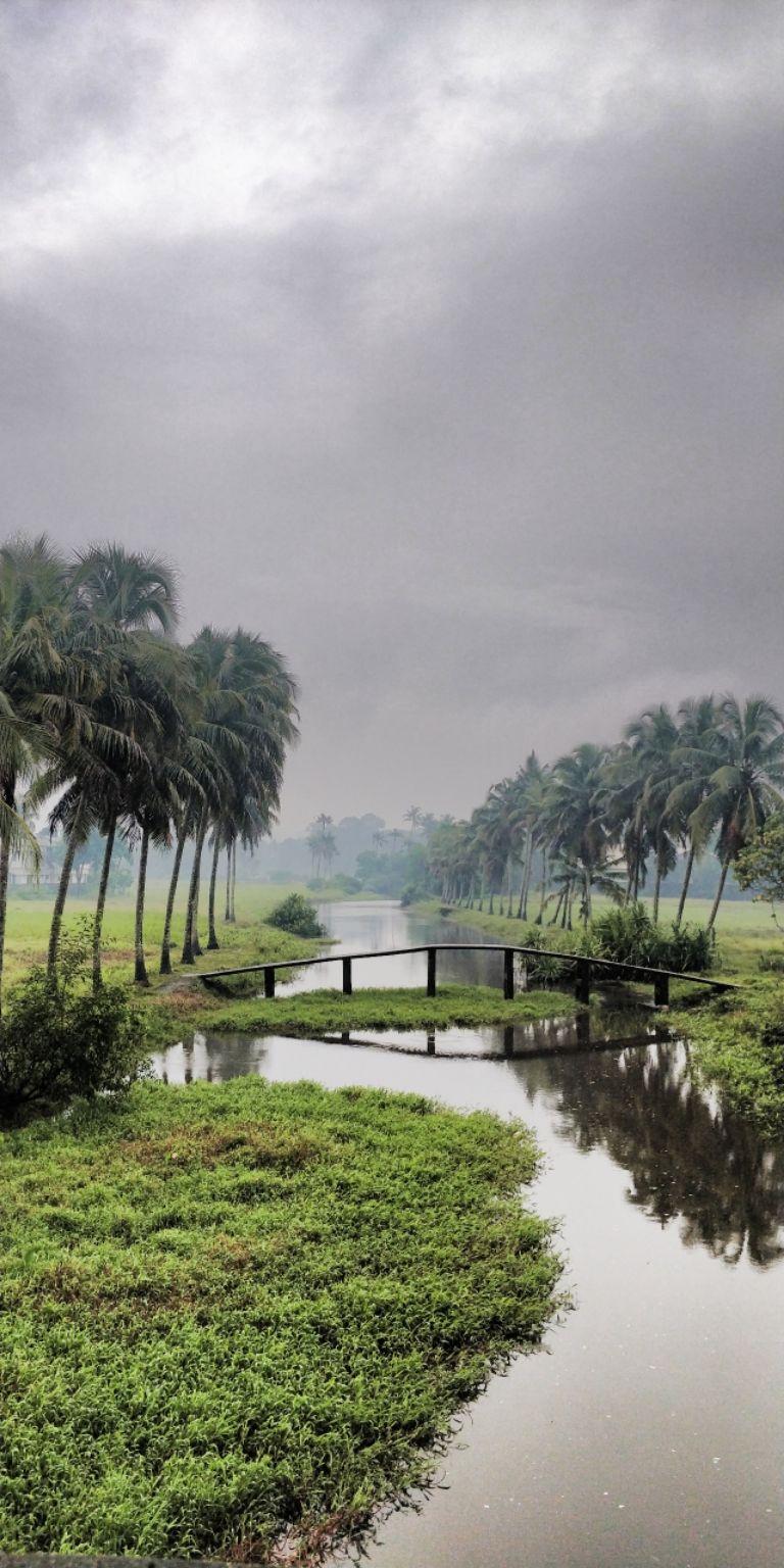 Photo of Kadambrayar BAND By Jishnu Kasi