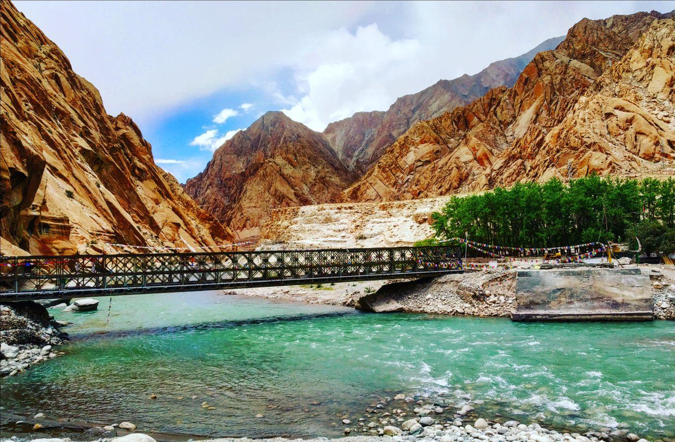 Photo of Ladakh By Akash soni